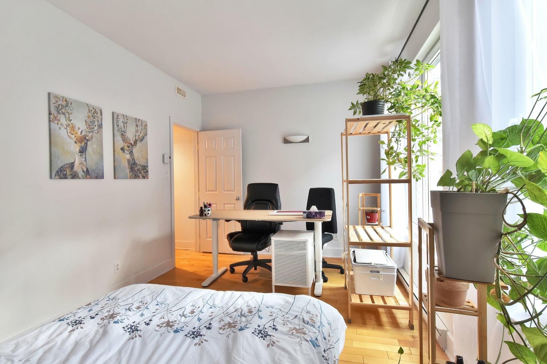 image 20 - Appartement À vendre Ville-Marie Montréal  - 9 pièces