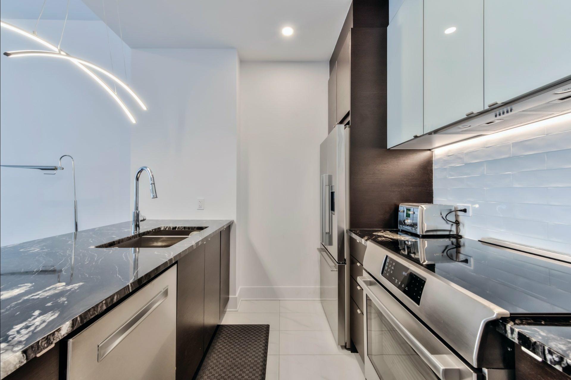 image 8 - 公寓 出售 Côte-des-Neiges/Notre-Dame-de-Grâce Montréal  - 4 室