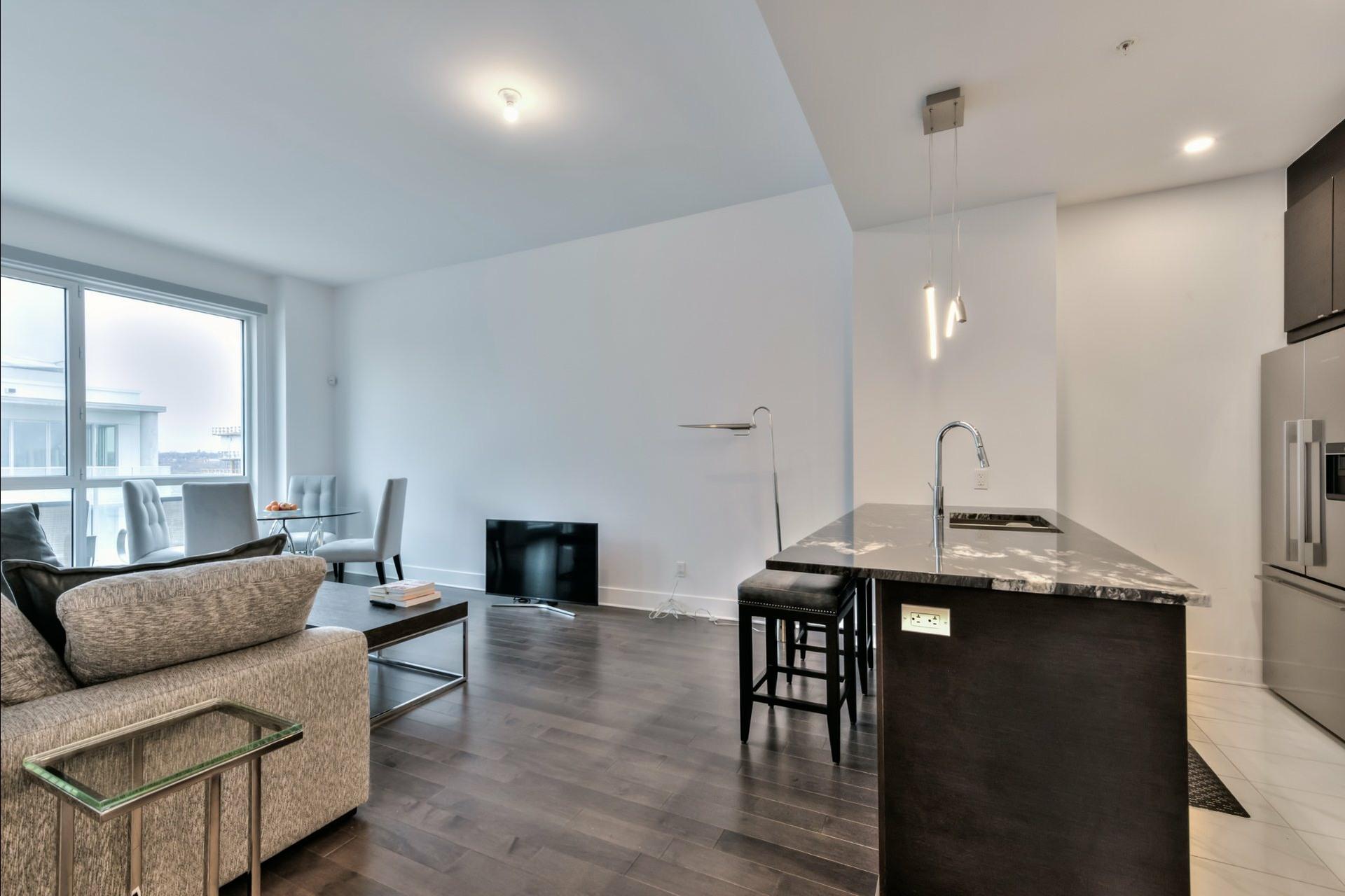 image 2 - 公寓 出售 Côte-des-Neiges/Notre-Dame-de-Grâce Montréal  - 4 室