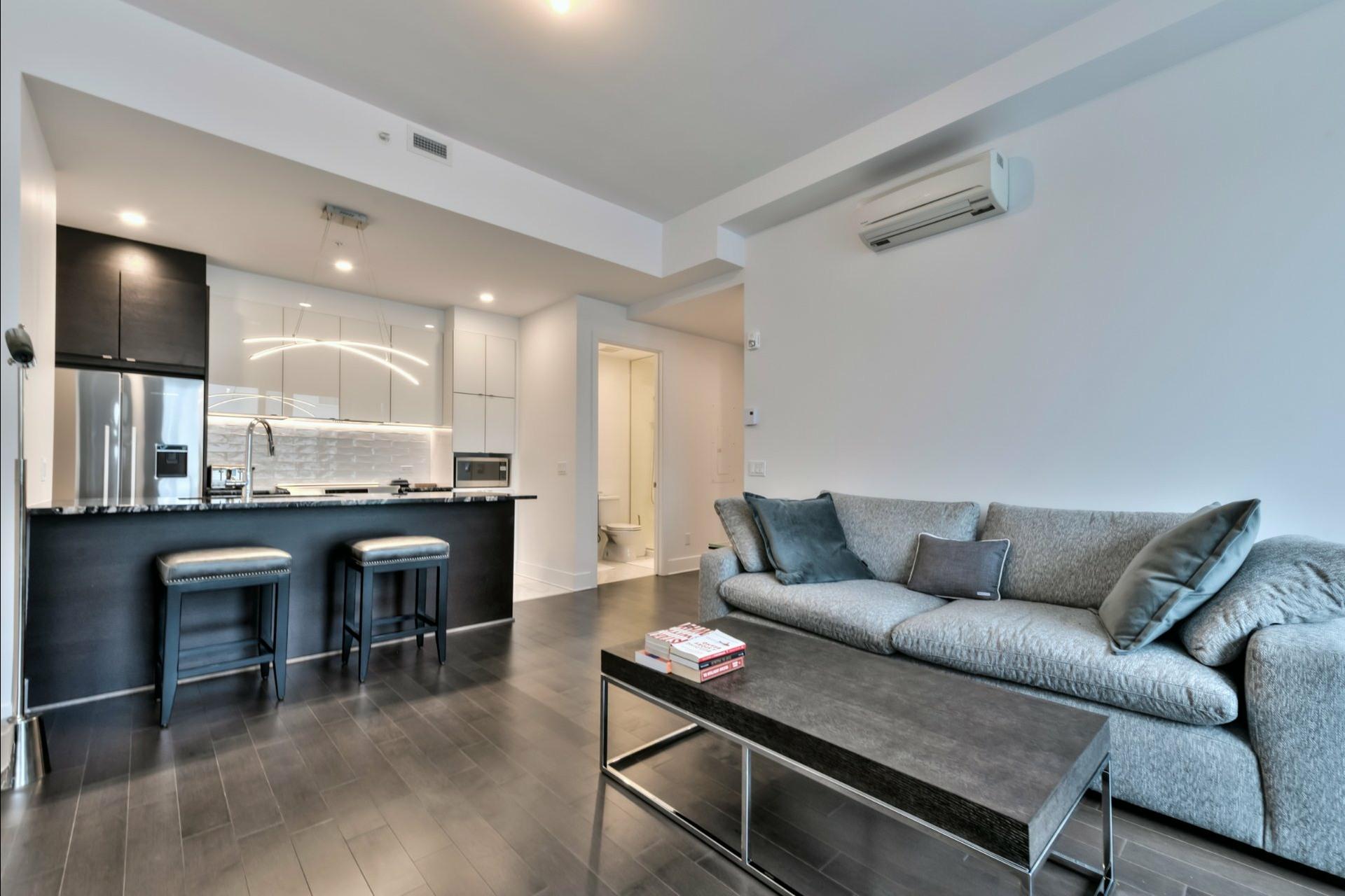 image 3 - 公寓 出售 Côte-des-Neiges/Notre-Dame-de-Grâce Montréal  - 4 室