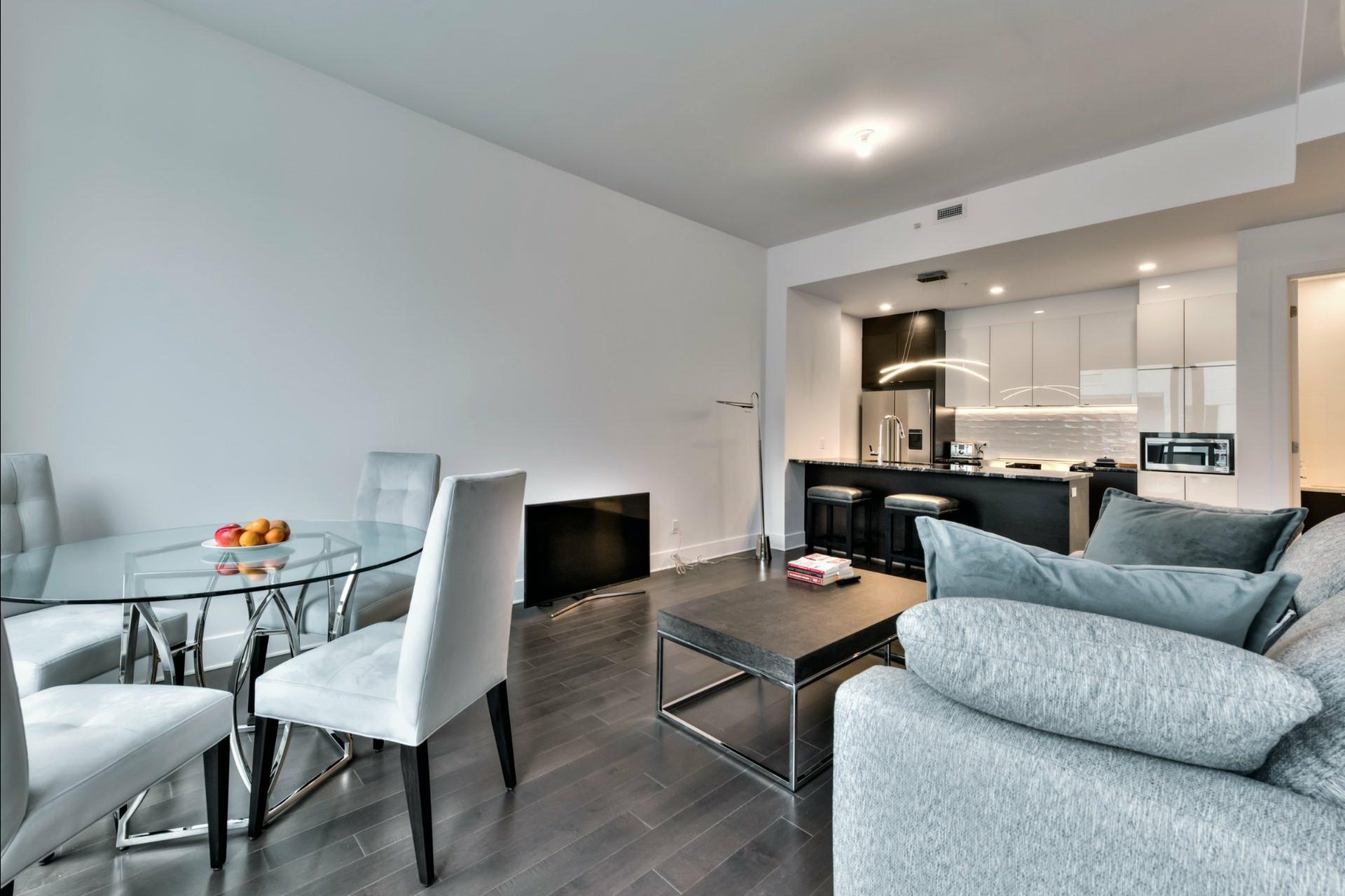 image 4 - 公寓 出售 Côte-des-Neiges/Notre-Dame-de-Grâce Montréal  - 4 室
