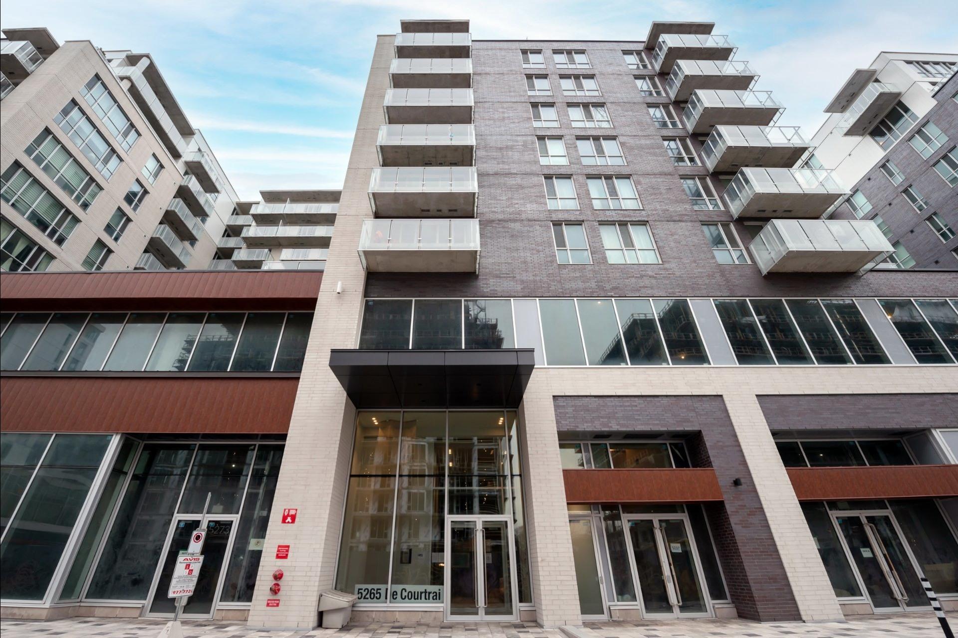 image 0 - 公寓 出售 Côte-des-Neiges/Notre-Dame-de-Grâce Montréal  - 4 室