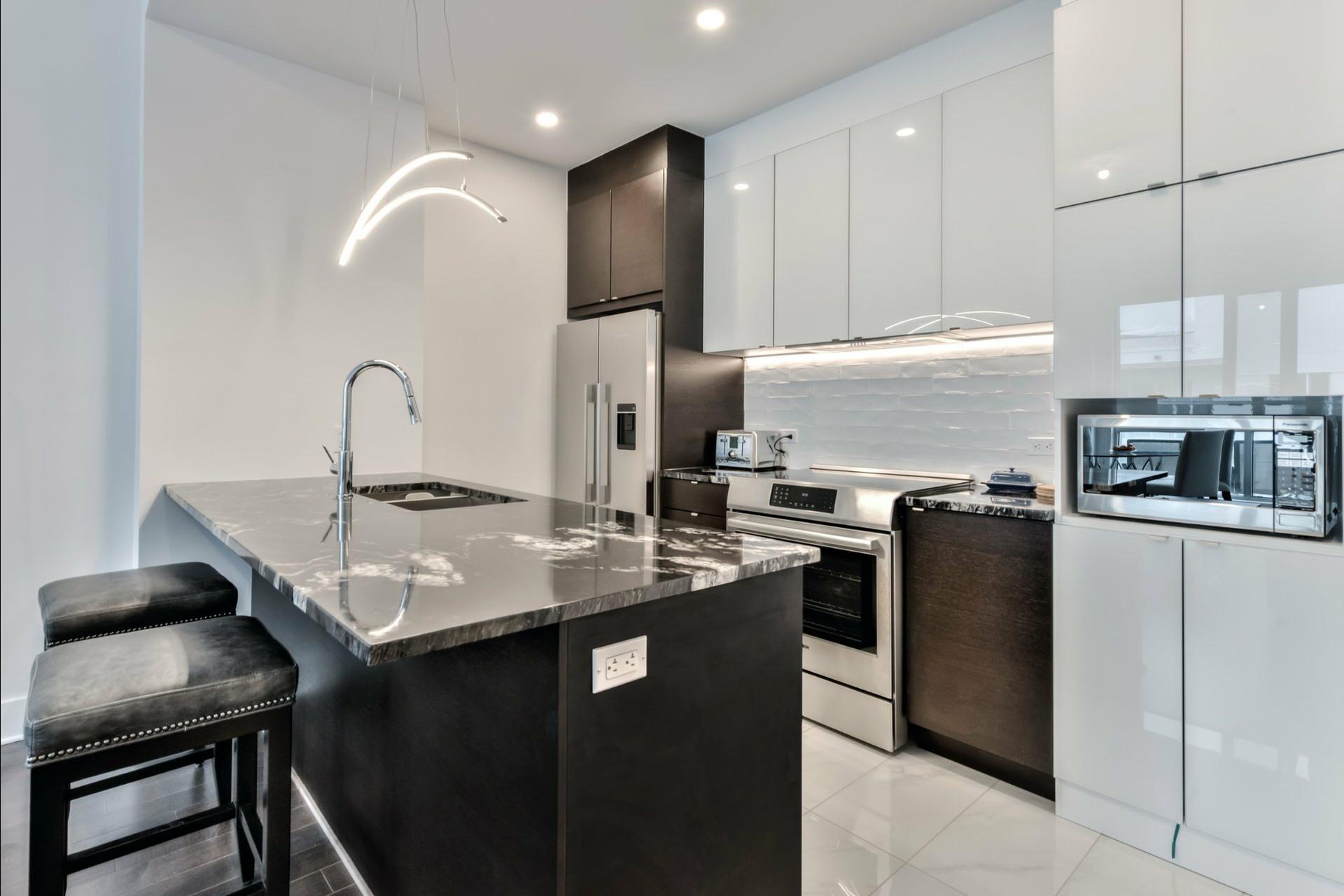 image 7 - 公寓 出售 Côte-des-Neiges/Notre-Dame-de-Grâce Montréal  - 4 室