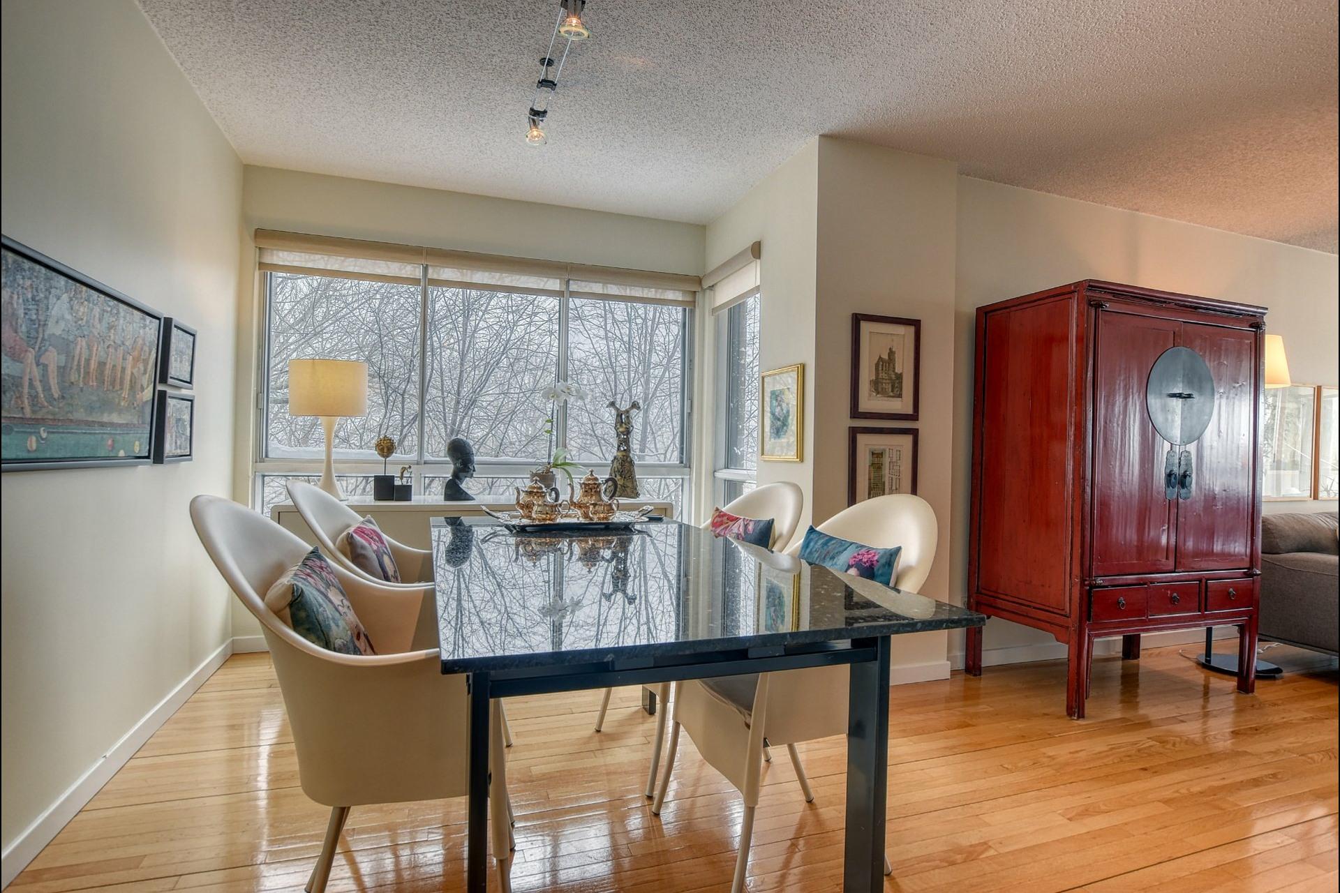 image 8 - Apartment For sale Verdun/Île-des-Soeurs Montréal  - 6 rooms
