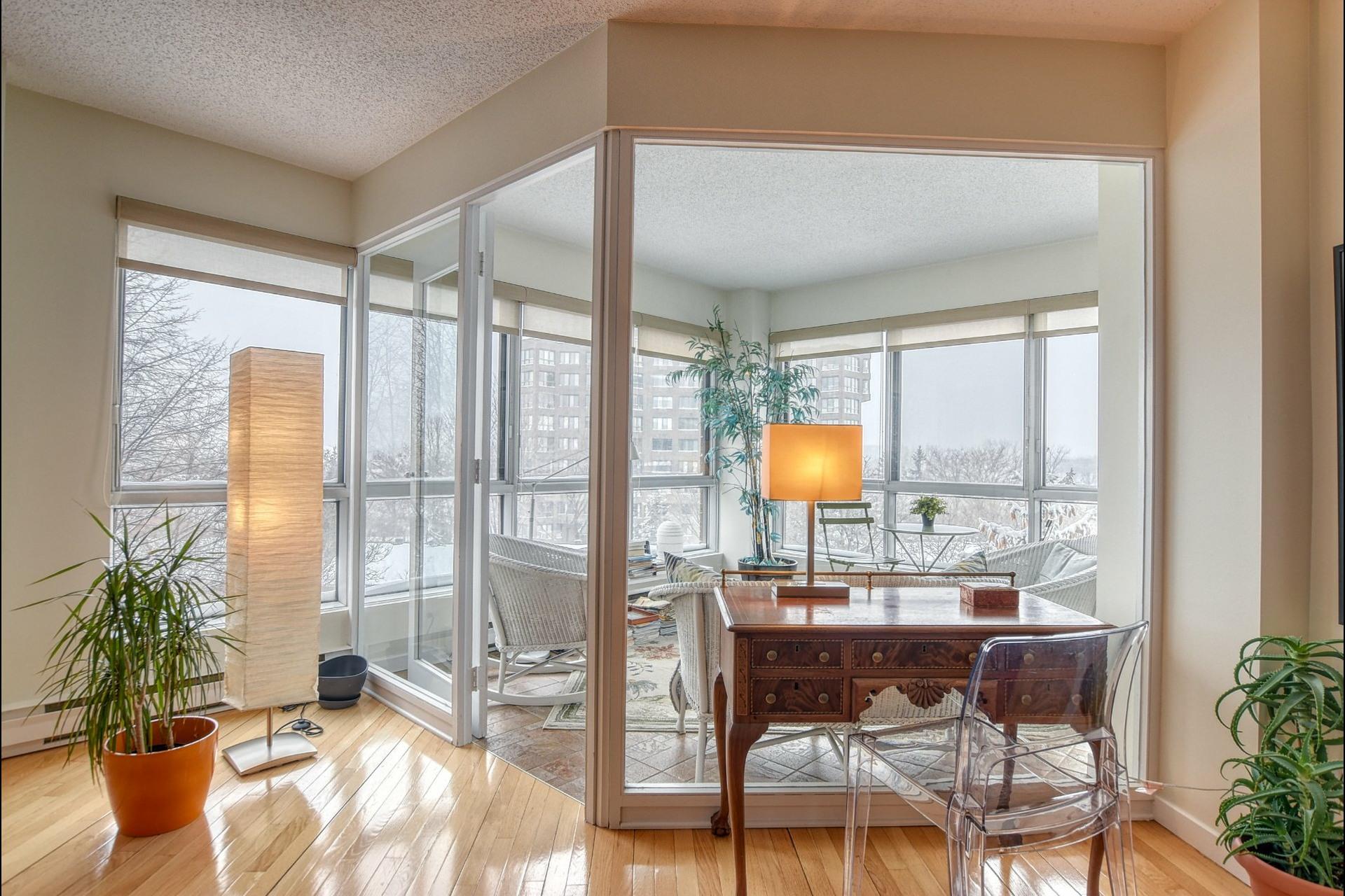 image 13 - Apartment For sale Verdun/Île-des-Soeurs Montréal  - 6 rooms