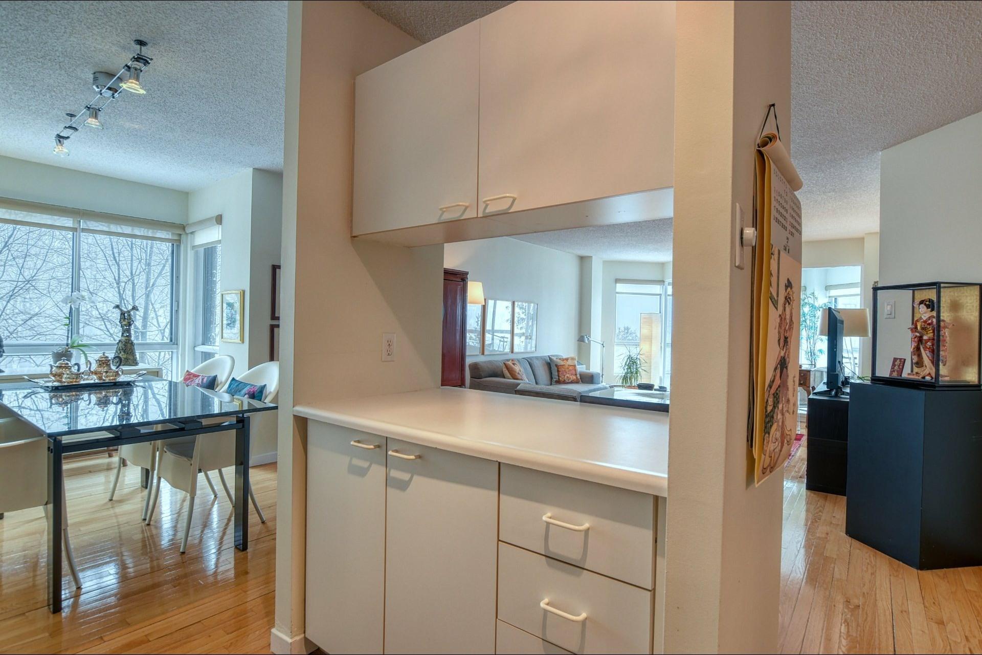 image 12 - Apartment For sale Verdun/Île-des-Soeurs Montréal  - 6 rooms