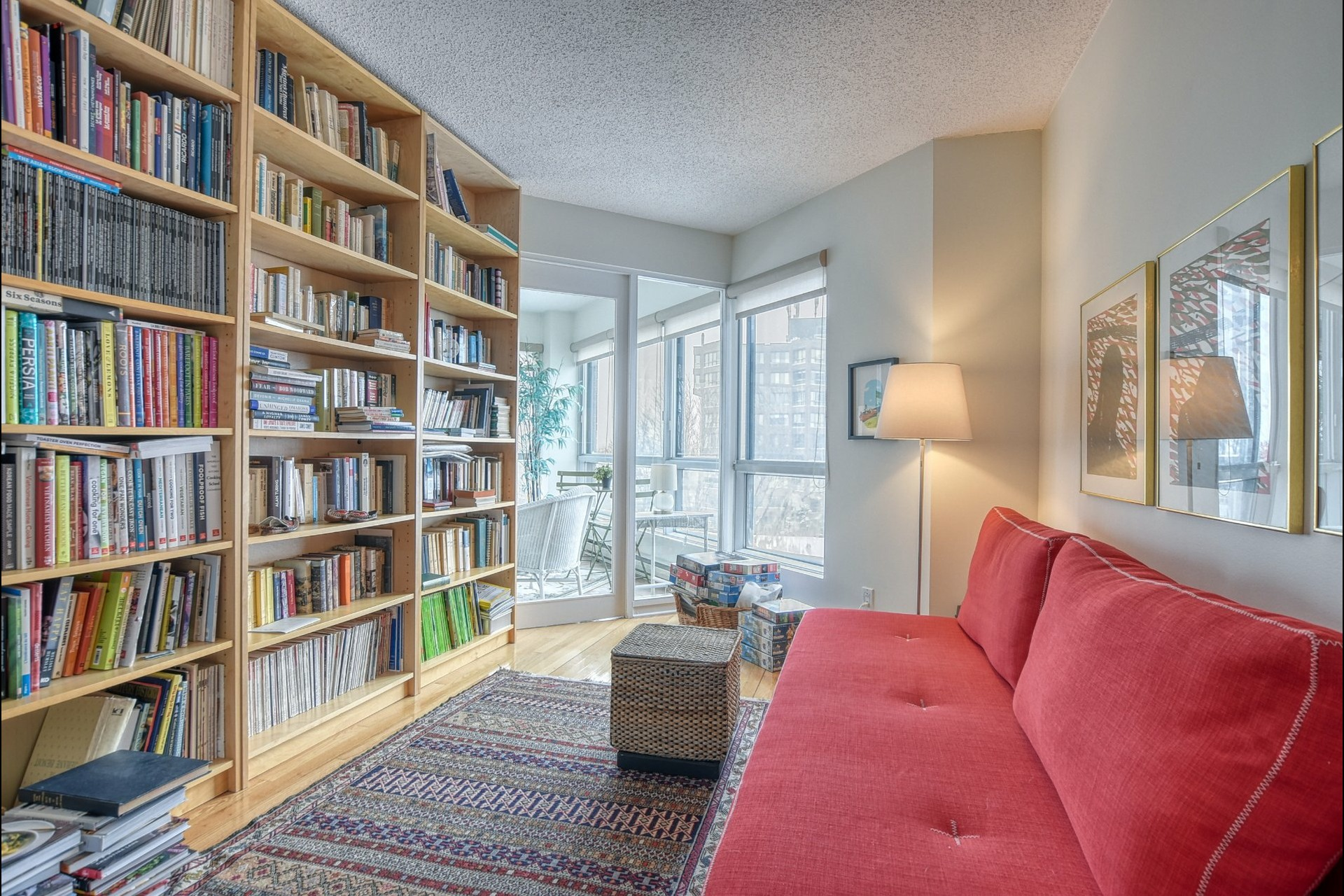 image 19 - Apartment For sale Verdun/Île-des-Soeurs Montréal  - 6 rooms