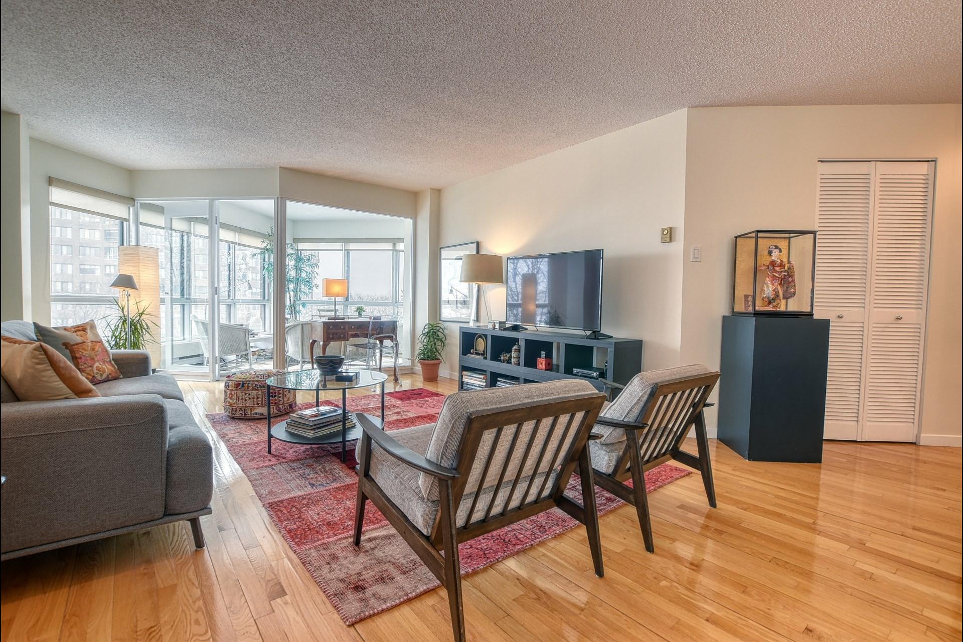 image 5 - Apartment For sale Verdun/Île-des-Soeurs Montréal  - 6 rooms