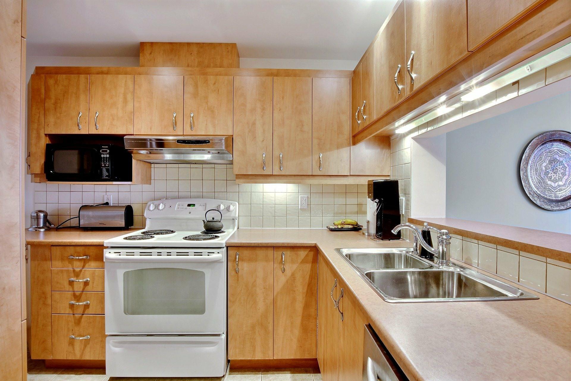 image 8 - Appartement À vendre Verdun/Île-des-Soeurs Montréal  - 5 pièces