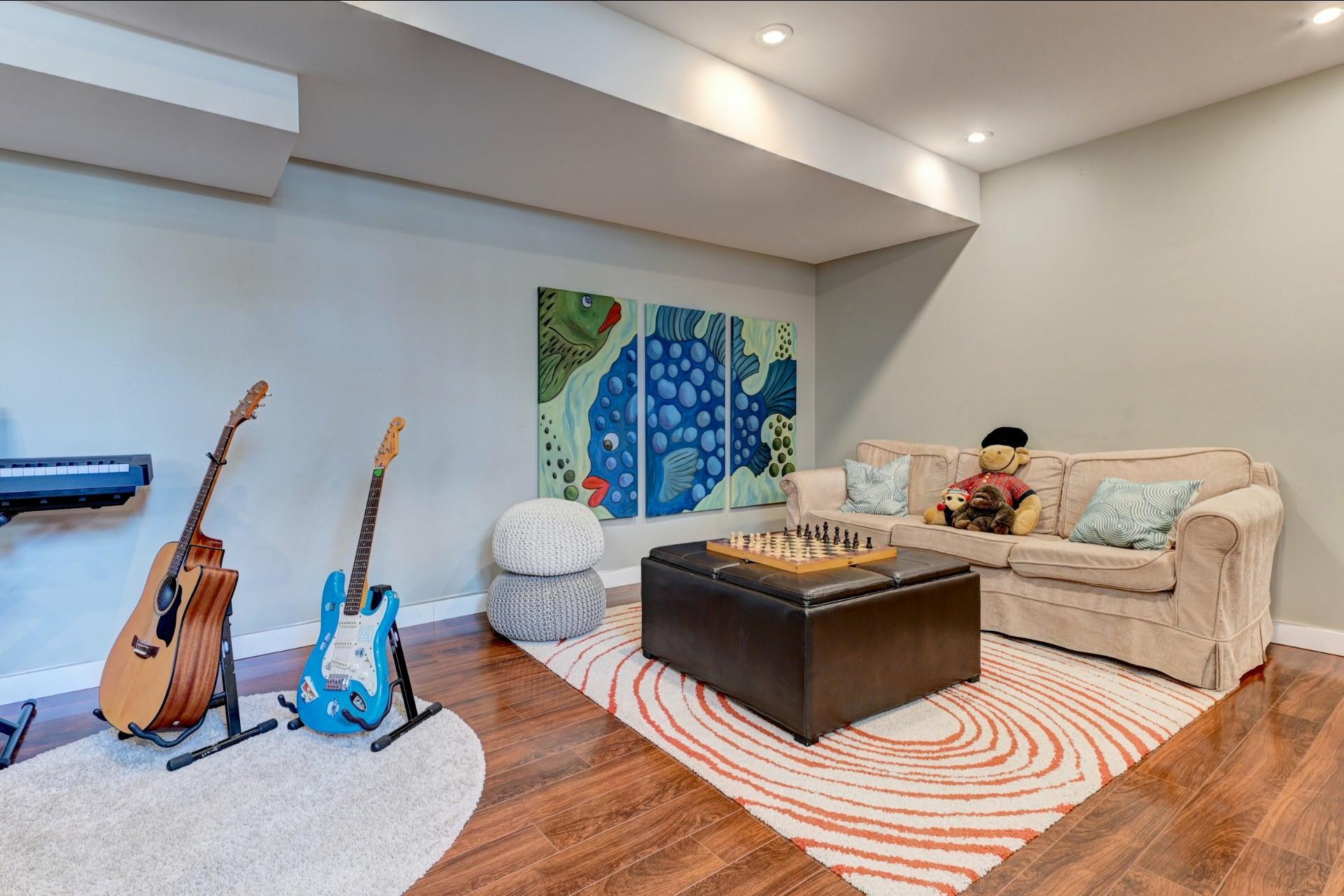 image 24 - MX - Casa sola - MX En venta Pointe-Claire - 13 habitaciones