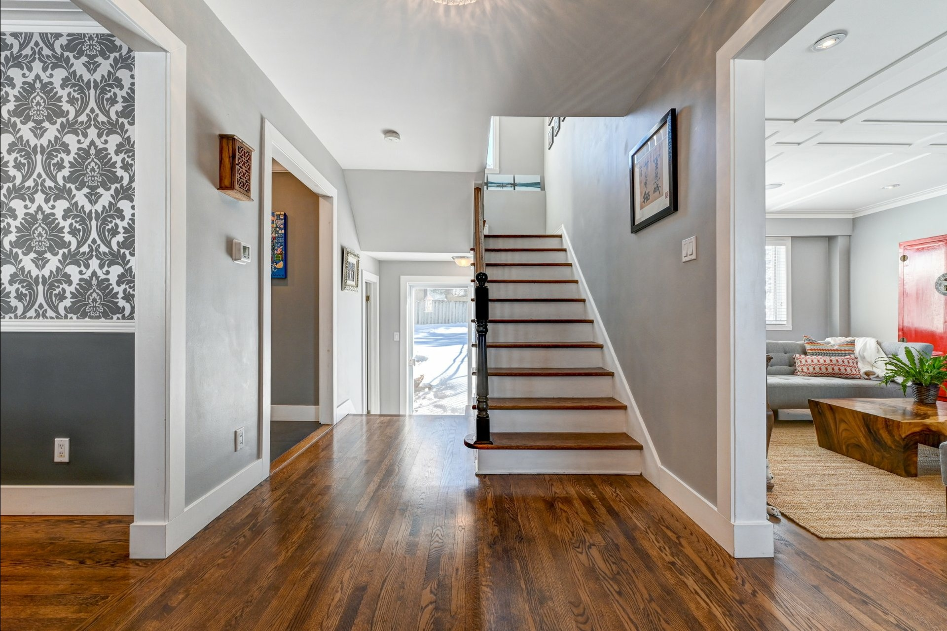 image 12 - MX - Casa sola - MX En venta Pointe-Claire - 13 habitaciones
