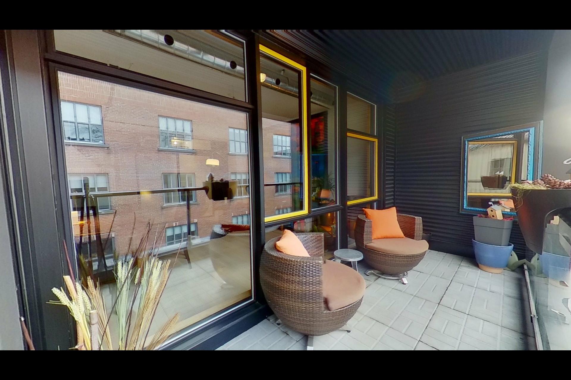 image 27 - Appartement À vendre Ville-Marie Montréal  - 5 pièces