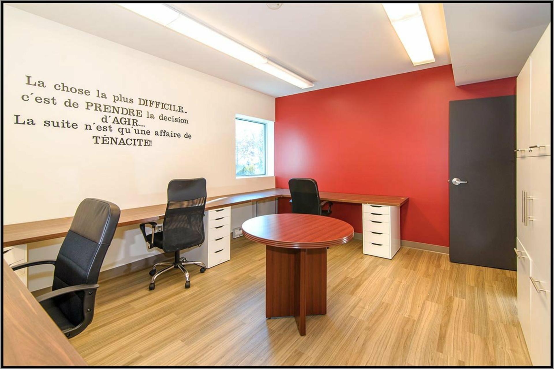 image 2 - Bureau À louer La Haute-Saint-Charles Québec