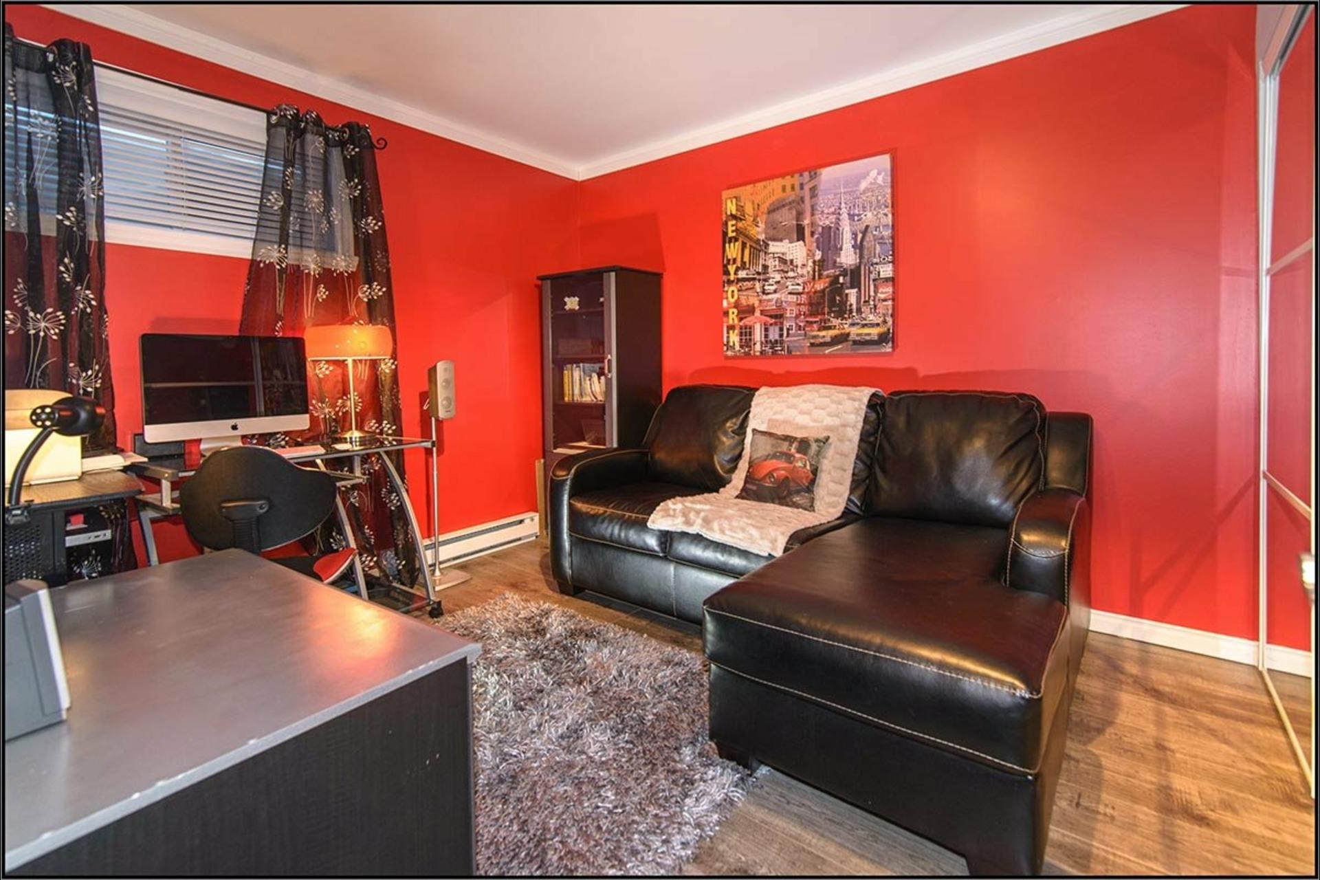 image 16 - Maison À vendre Sainte-Foy/Sillery/Cap-Rouge Québec  - 13 pièces