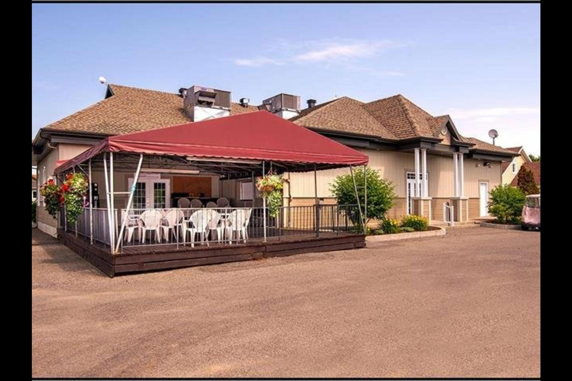 image 16 - Maison À vendre Fossambault-sur-le-Lac - 9 pièces