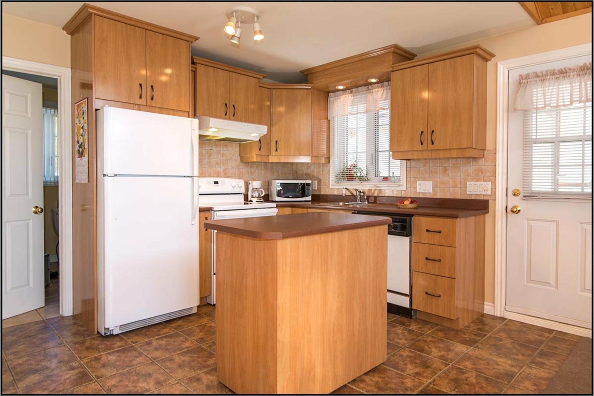 image 5 - House For sale Fossambault-sur-le-Lac - 9 rooms