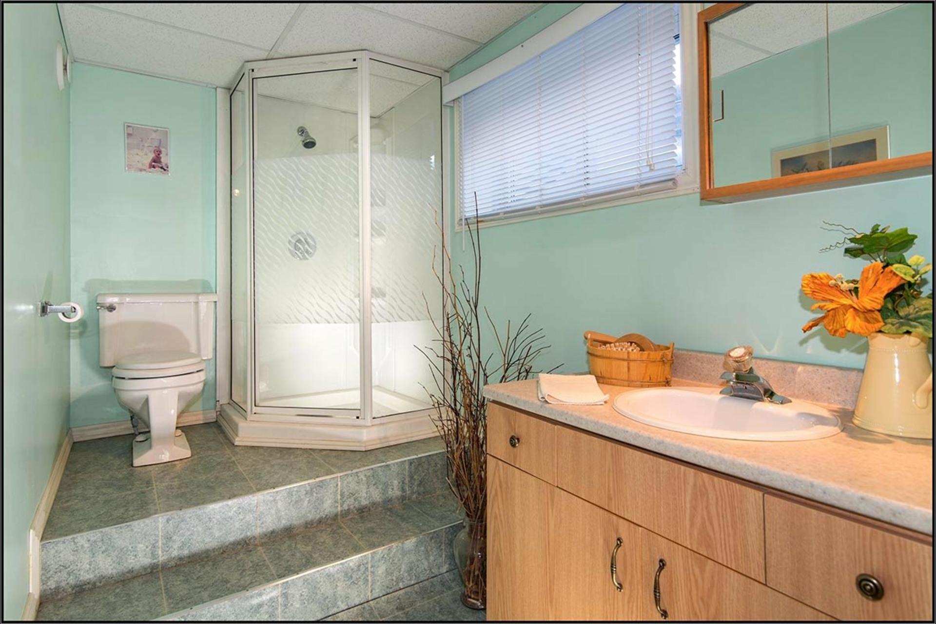 image 11 - House For sale Fossambault-sur-le-Lac - 9 rooms