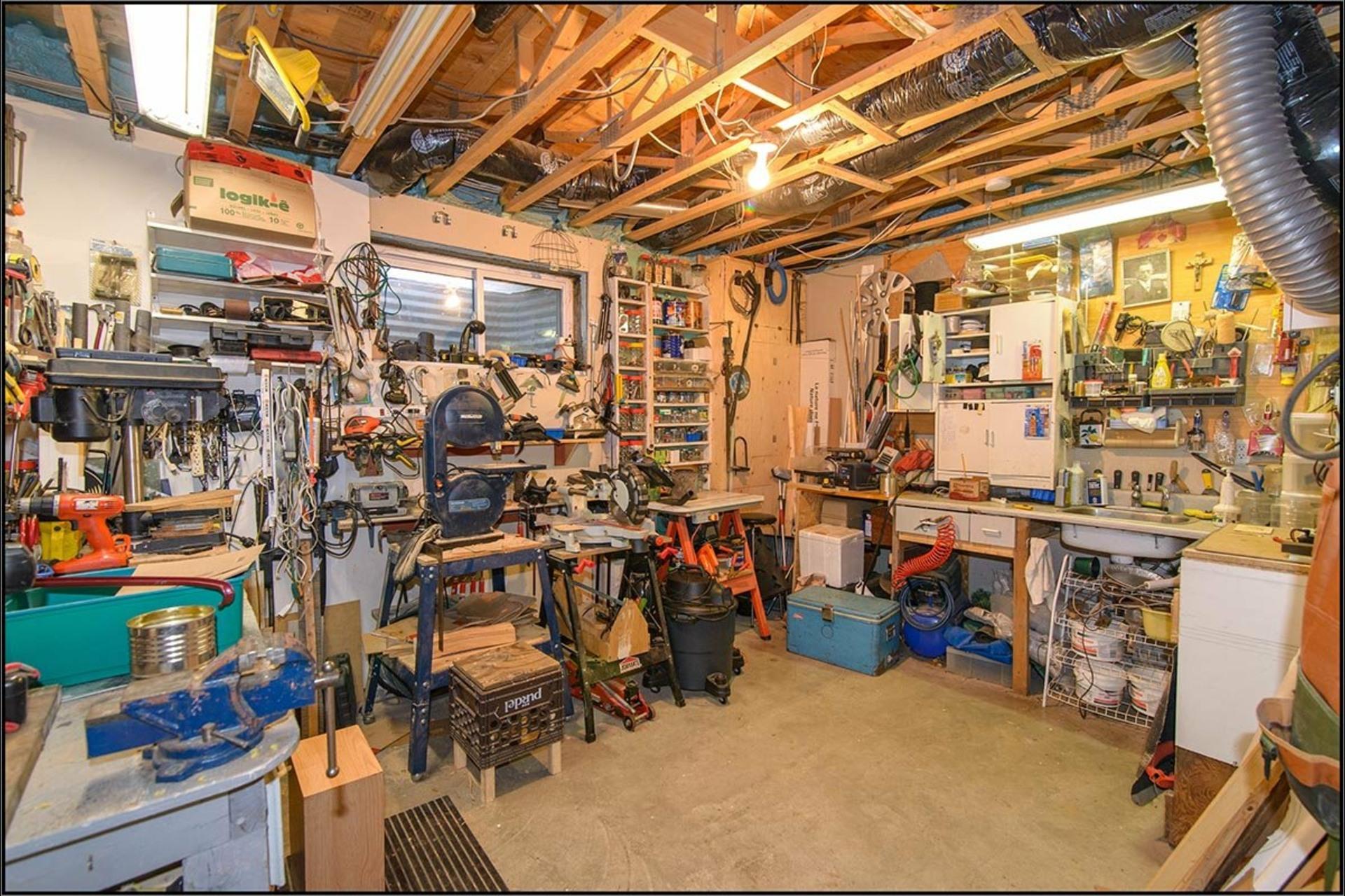 image 12 - Maison À vendre Fossambault-sur-le-Lac - 9 pièces