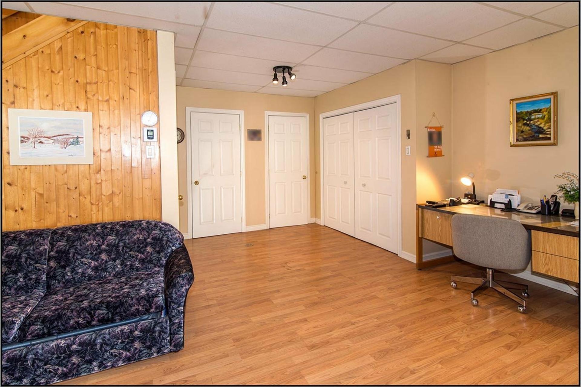 image 10 - Maison À vendre Fossambault-sur-le-Lac - 9 pièces