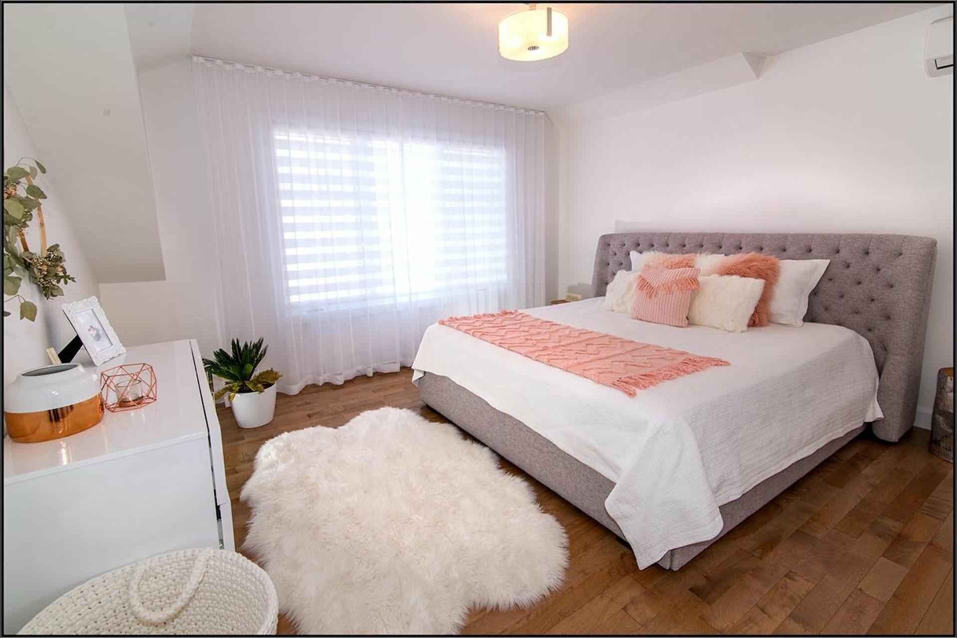 image 11 - Maison À vendre Fossambault-sur-le-Lac - 9 pièces