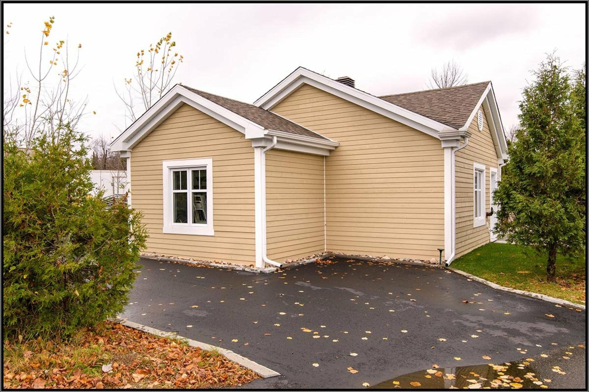 image 23 - Maison À vendre Fossambault-sur-le-Lac - 9 pièces