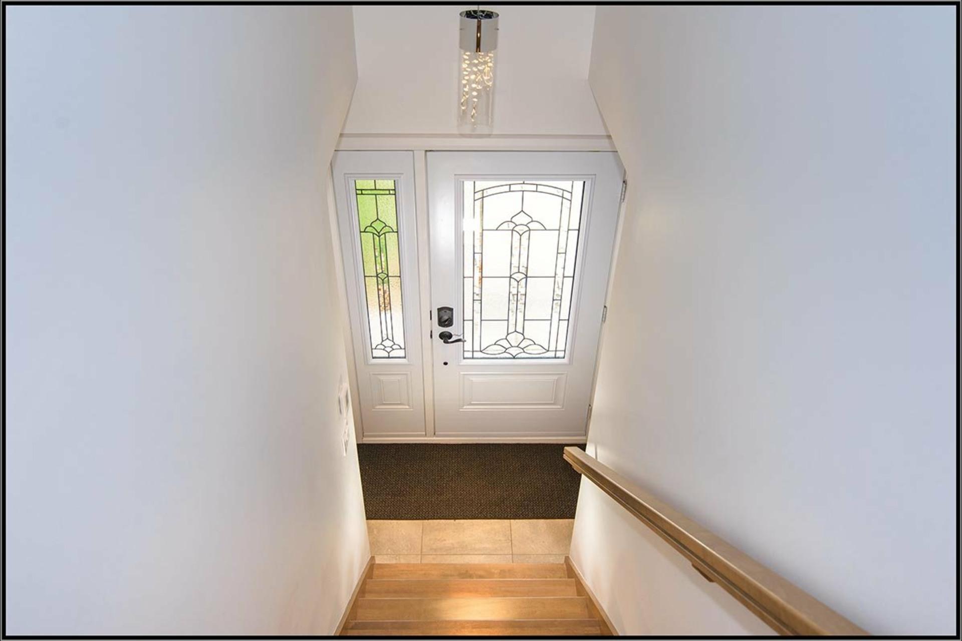 image 9 - Maison À vendre Fossambault-sur-le-Lac - 9 pièces
