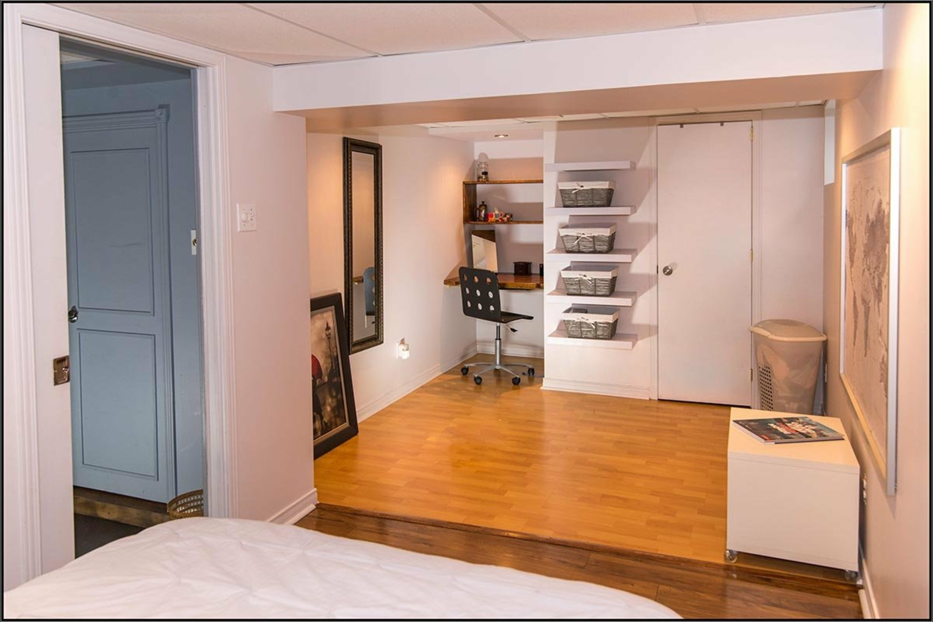 image 19 - Maison À vendre Sainte-Catherine-de-la-Jacques-Cartier - 11 pièces