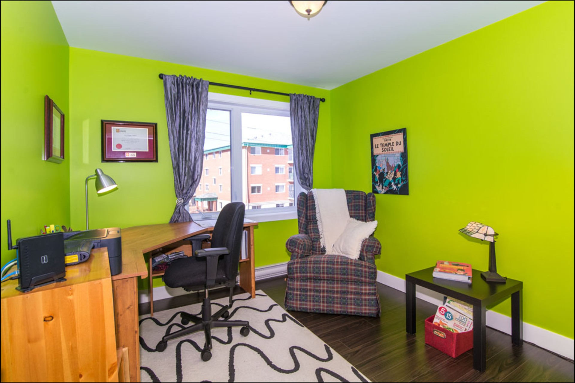 image 8 - Appartement À vendre Les Chutes-de-la-Chaudière-Est Lévis  - 7 pièces