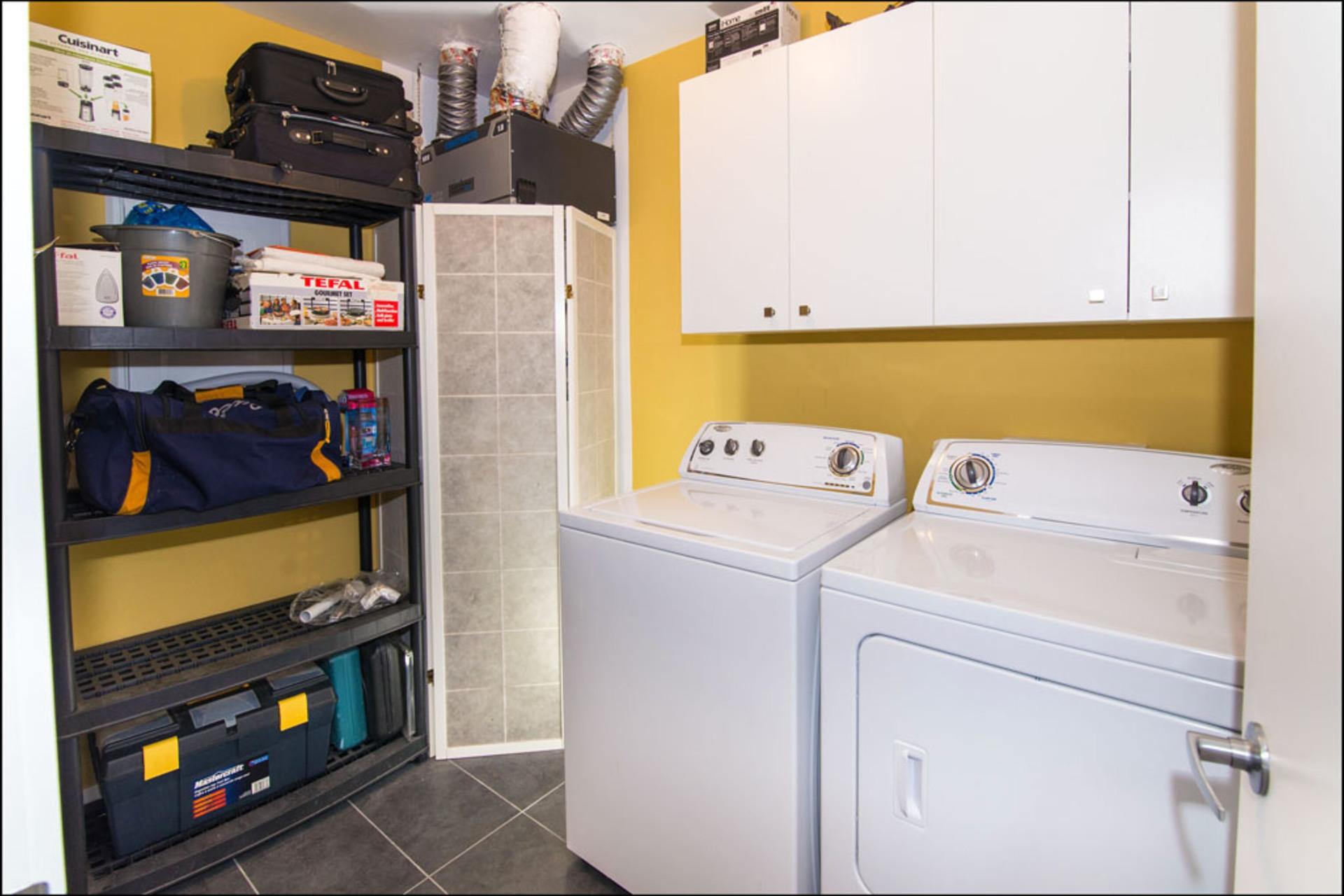 image 10 - Appartement À vendre Les Chutes-de-la-Chaudière-Est Lévis  - 7 pièces