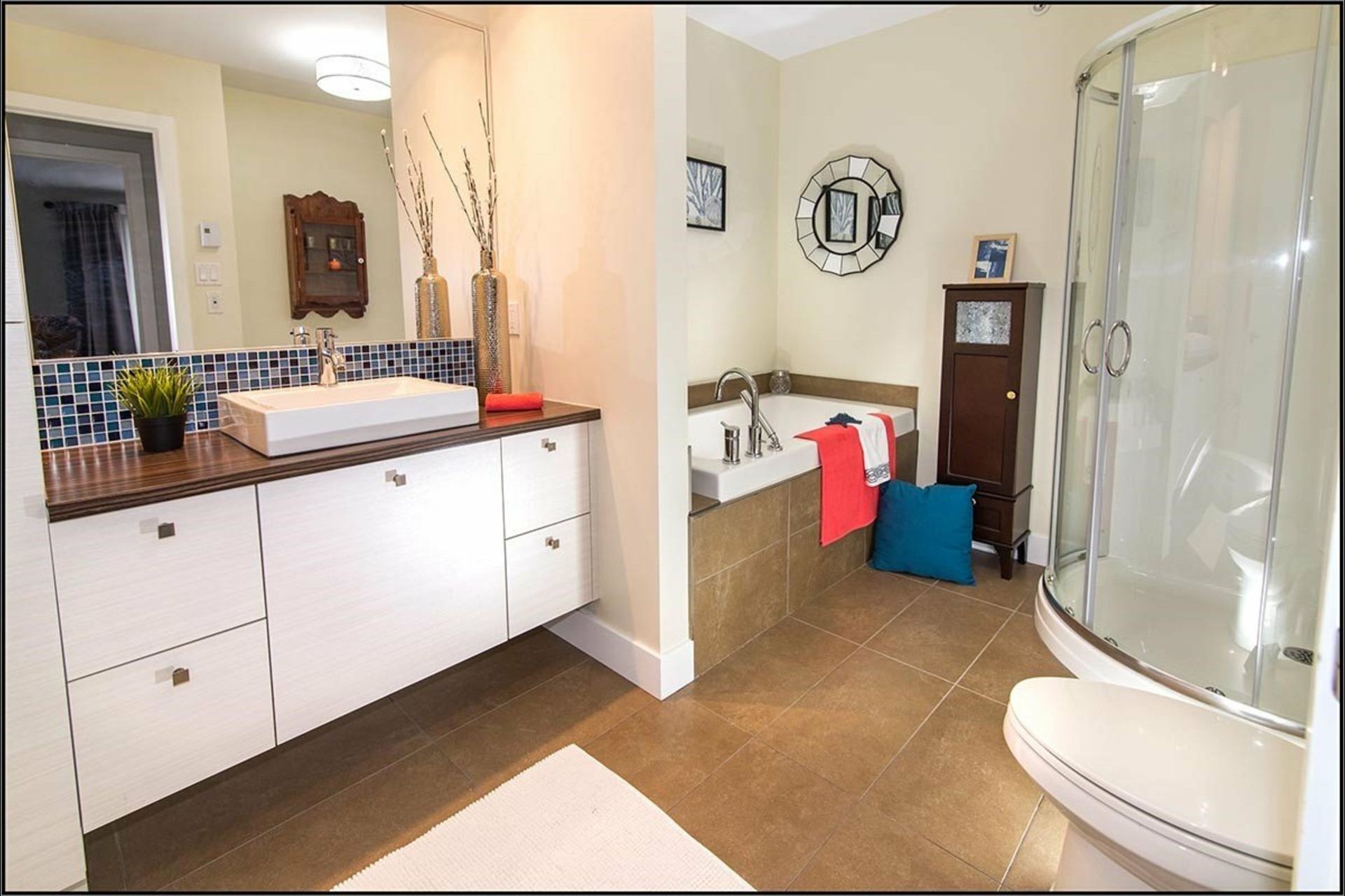 image 9 - Appartement À vendre Les Chutes-de-la-Chaudière-Est Lévis  - 7 pièces