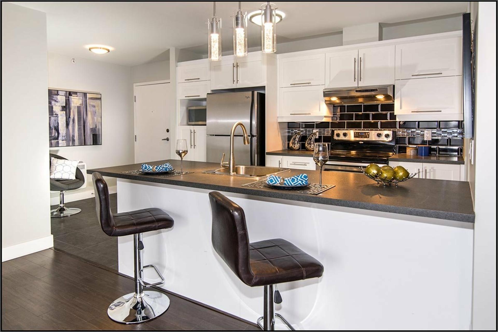 image 3 - Appartement À vendre Les Chutes-de-la-Chaudière-Est Lévis  - 7 pièces