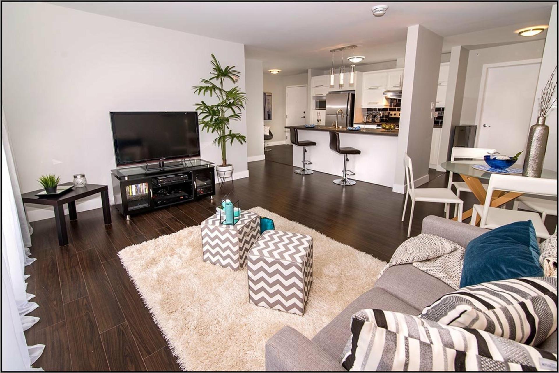 image 2 - Appartement À vendre Les Chutes-de-la-Chaudière-Est Lévis  - 7 pièces