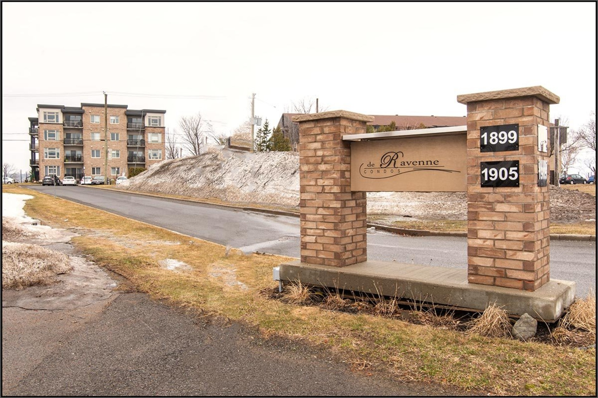image 16 - Appartement À vendre Les Chutes-de-la-Chaudière-Est Lévis  - 7 pièces