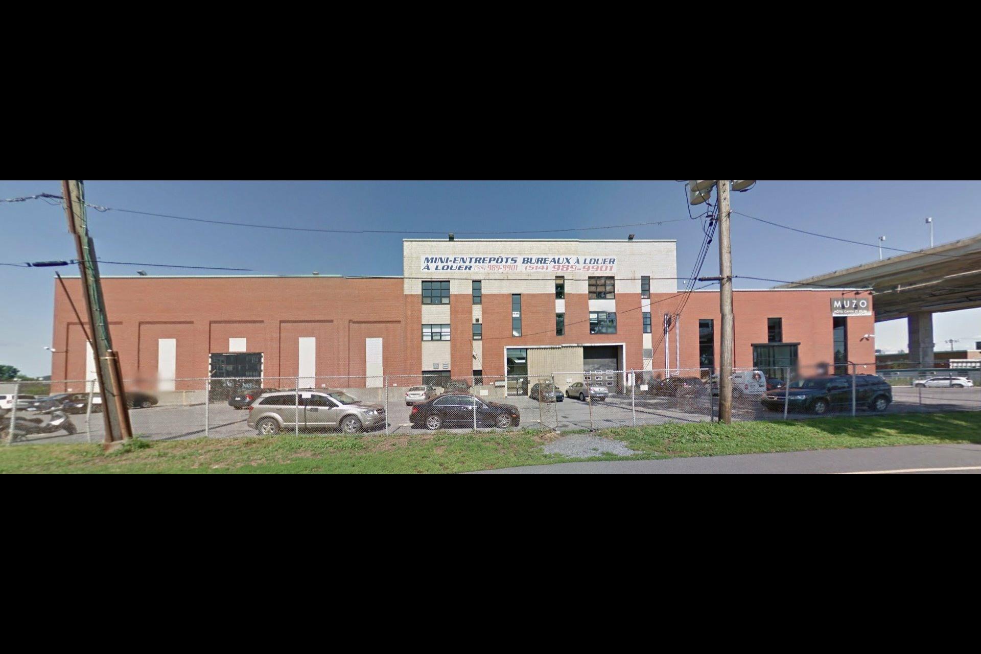 image 0 - 办公室 出售 Le Sud-Ouest Montréal