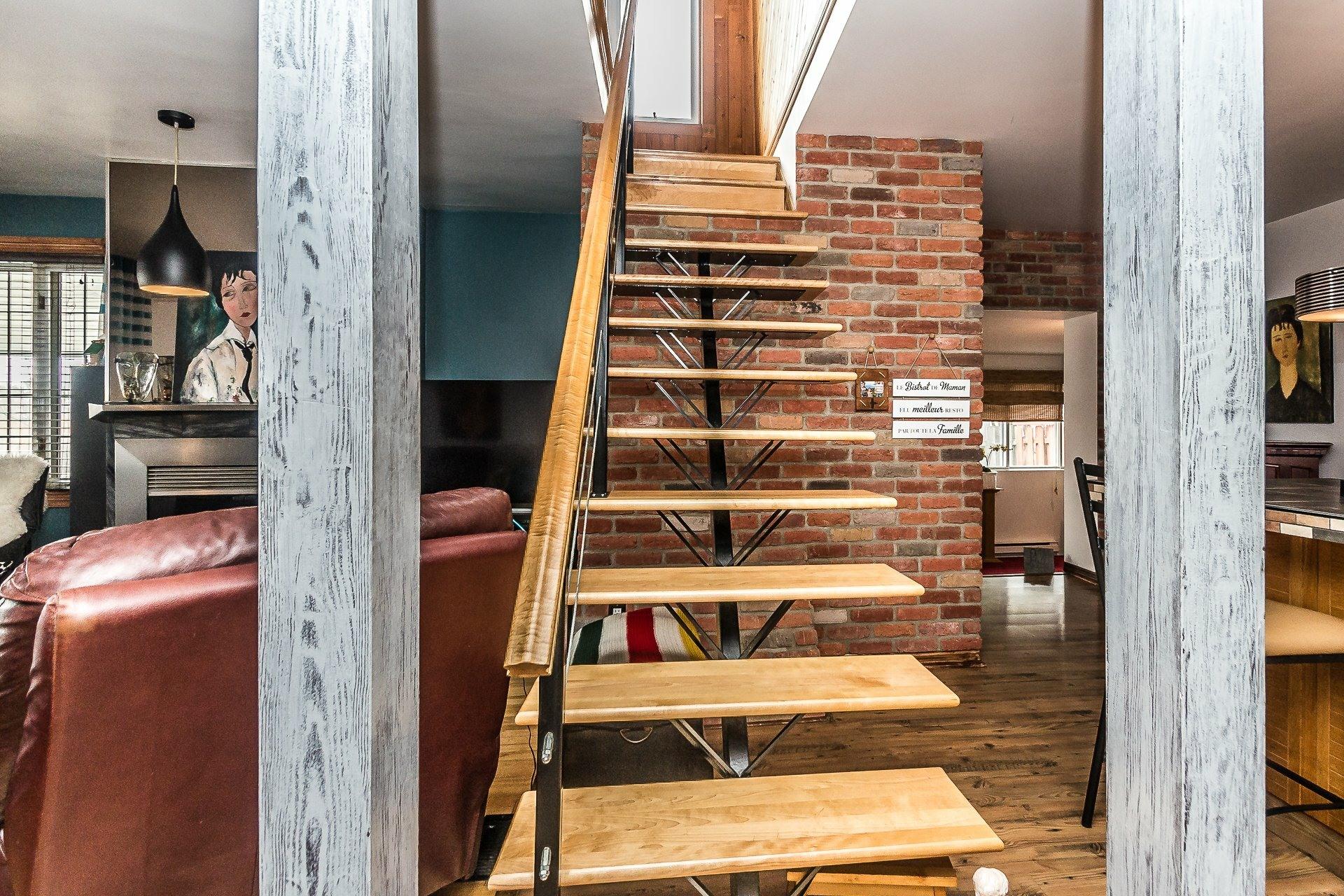 image 15 - House For sale LaSalle Montréal  - 8 rooms