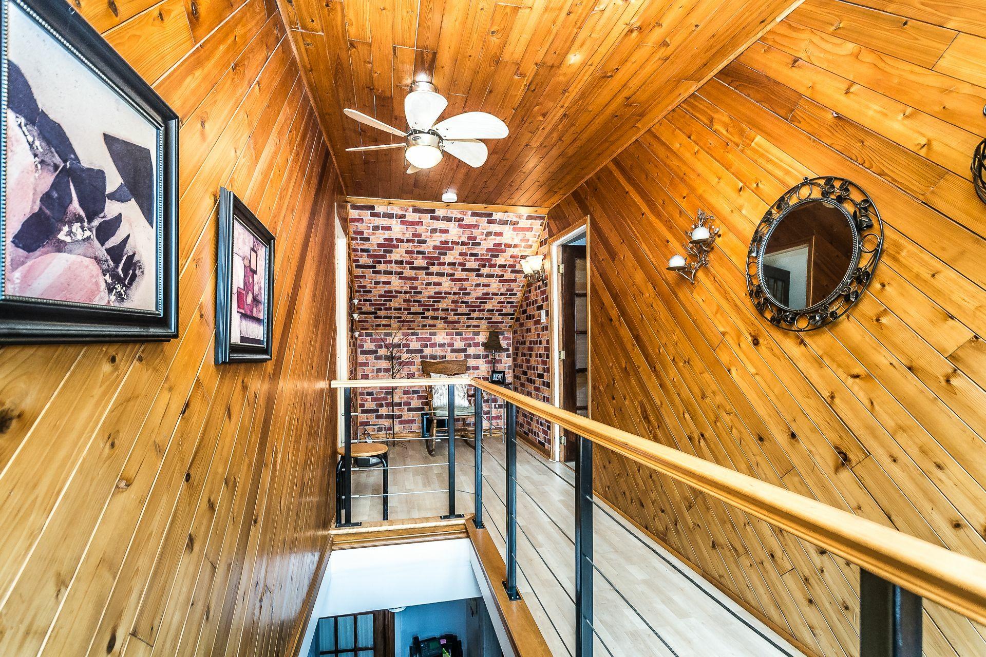 image 16 - House For sale LaSalle Montréal  - 8 rooms