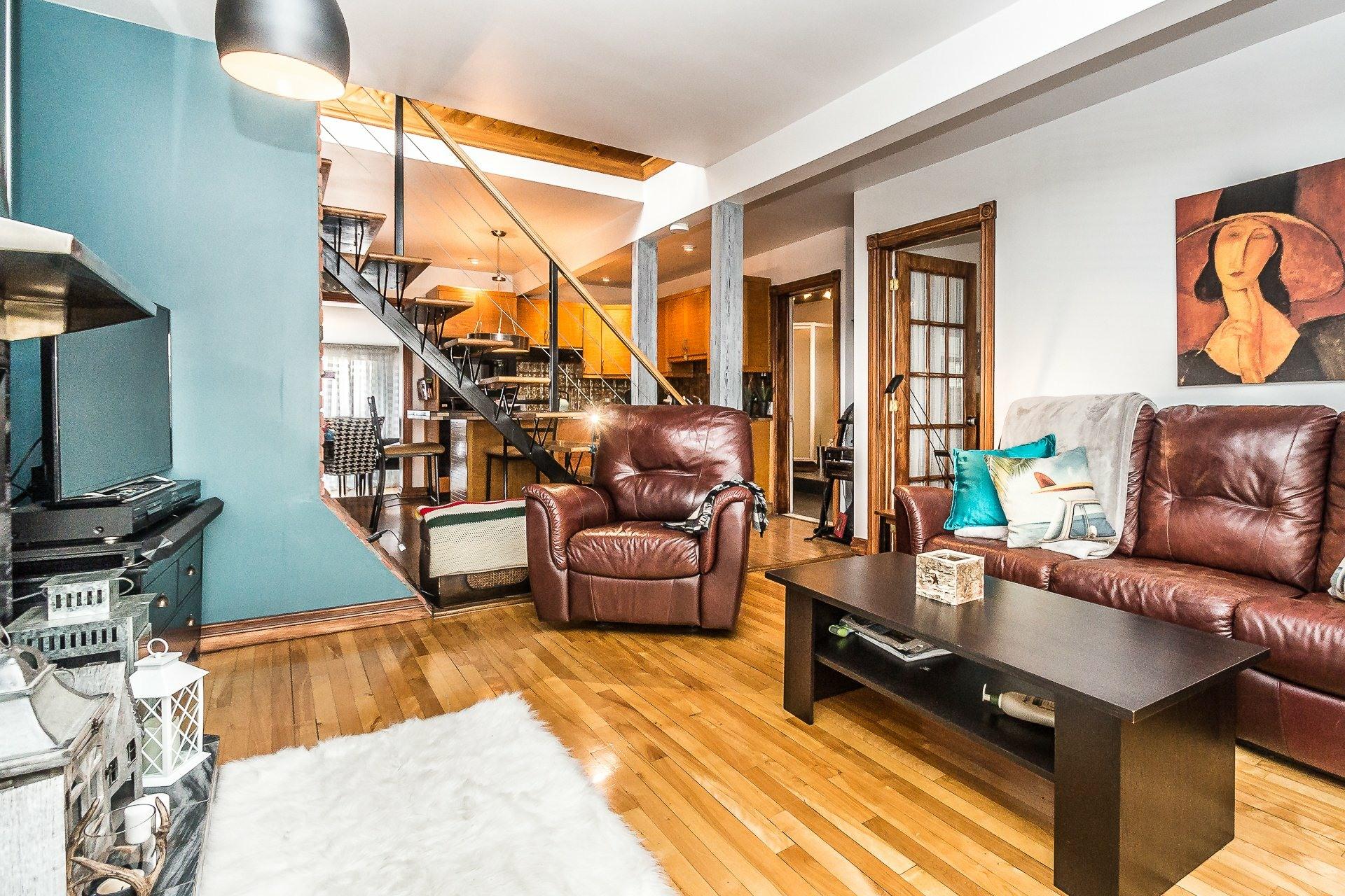 image 10 - House For sale LaSalle Montréal  - 8 rooms
