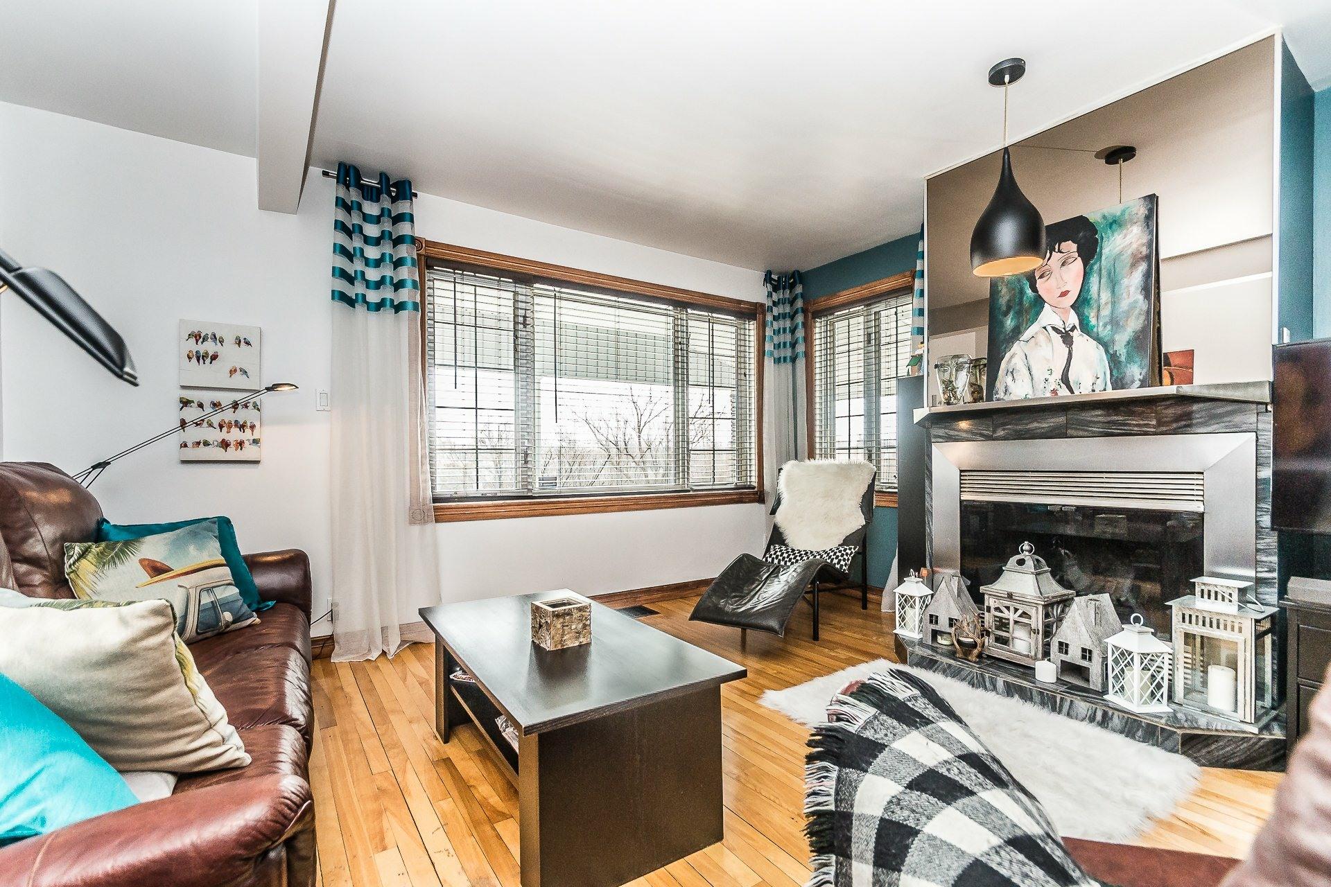 image 8 - House For sale LaSalle Montréal  - 8 rooms