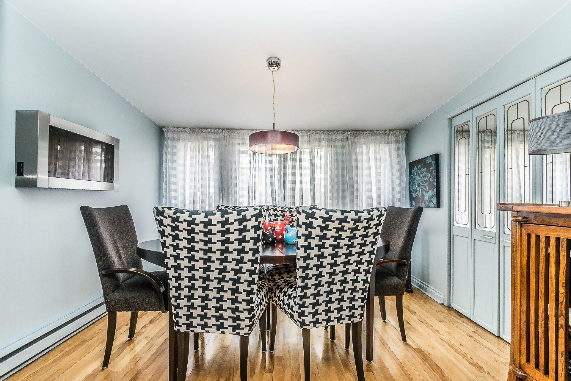 image 6 - House For sale LaSalle Montréal  - 8 rooms