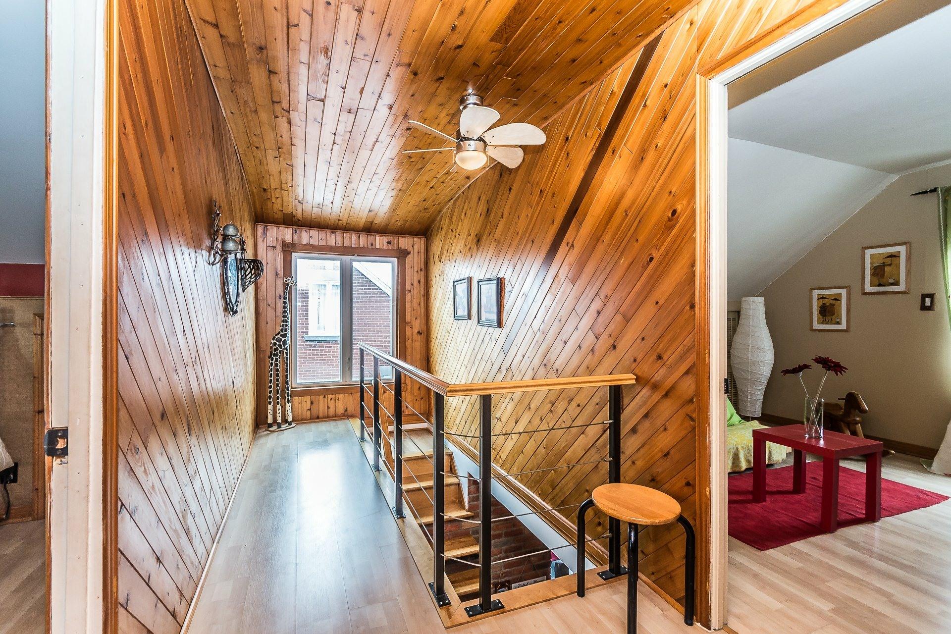 image 18 - House For sale LaSalle Montréal  - 8 rooms