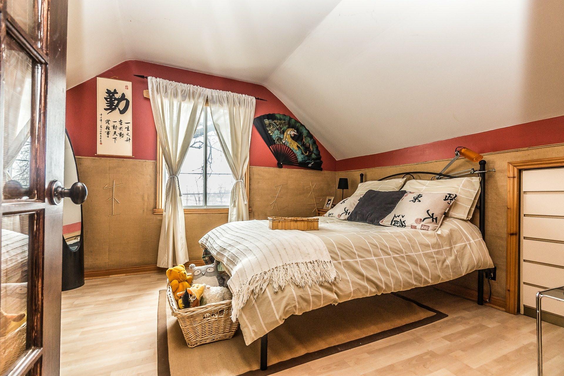 image 19 - House For sale LaSalle Montréal  - 8 rooms