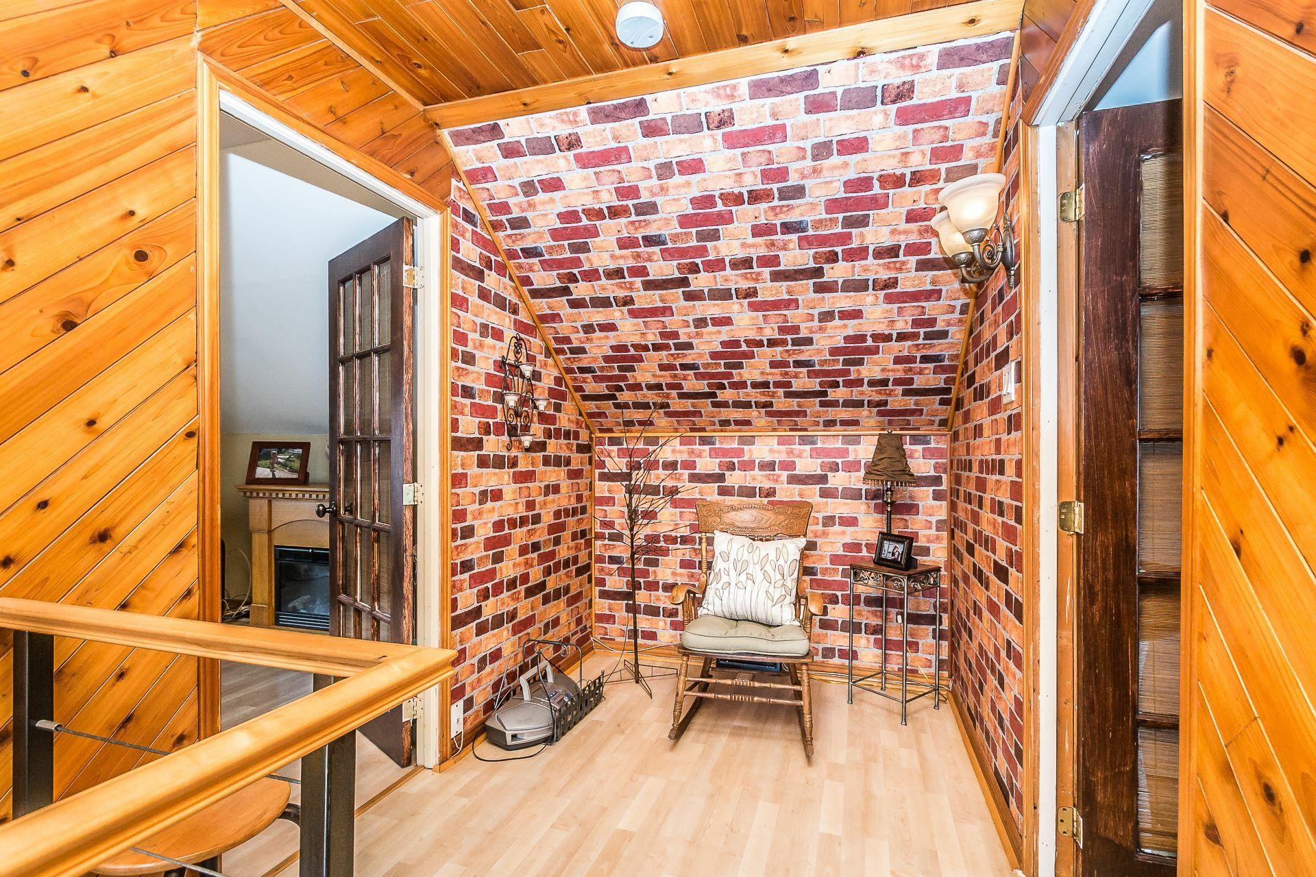 image 17 - House For sale LaSalle Montréal  - 8 rooms