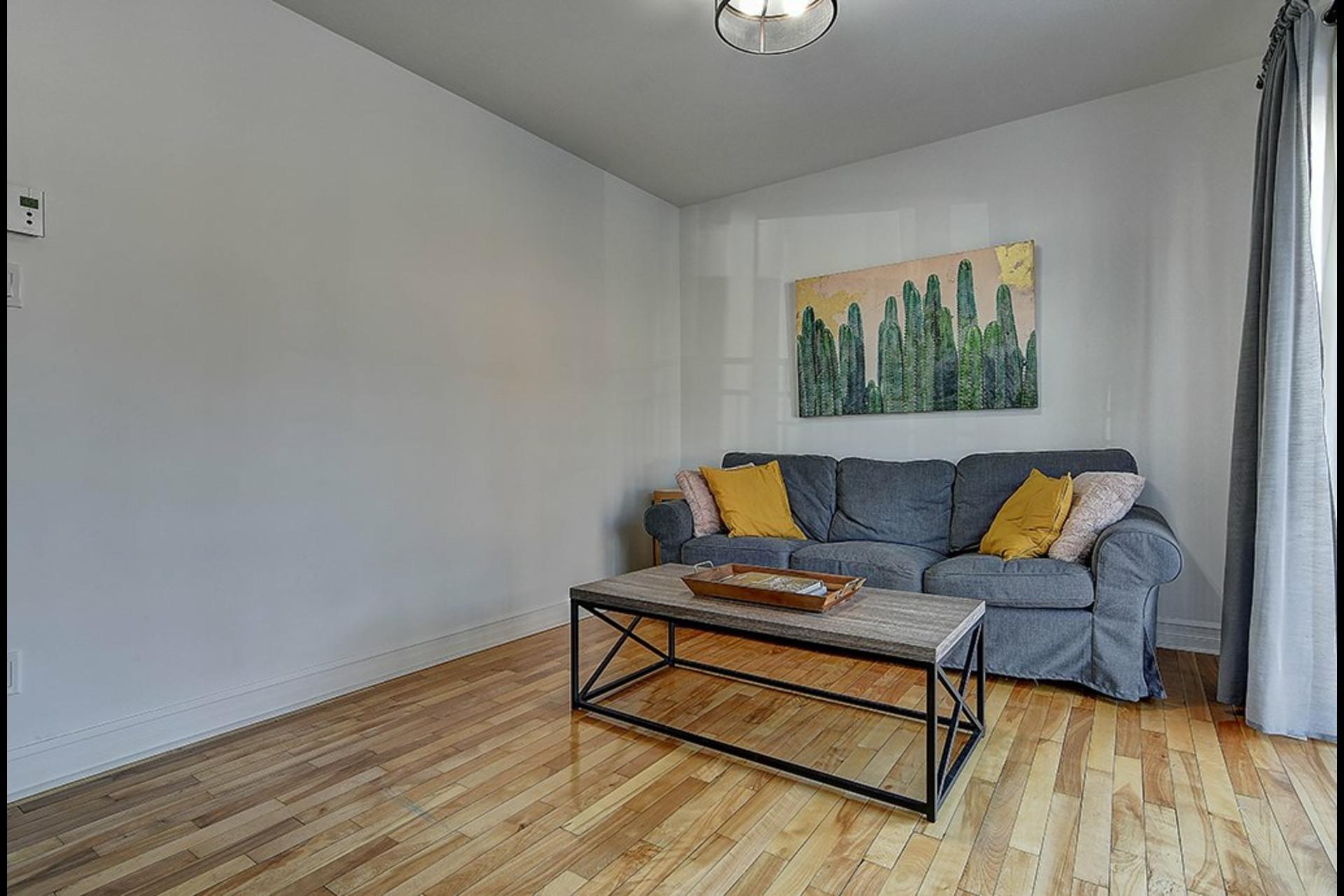 image 12 - 收入财产 出售 Le Sud-Ouest Montréal  - 4 室