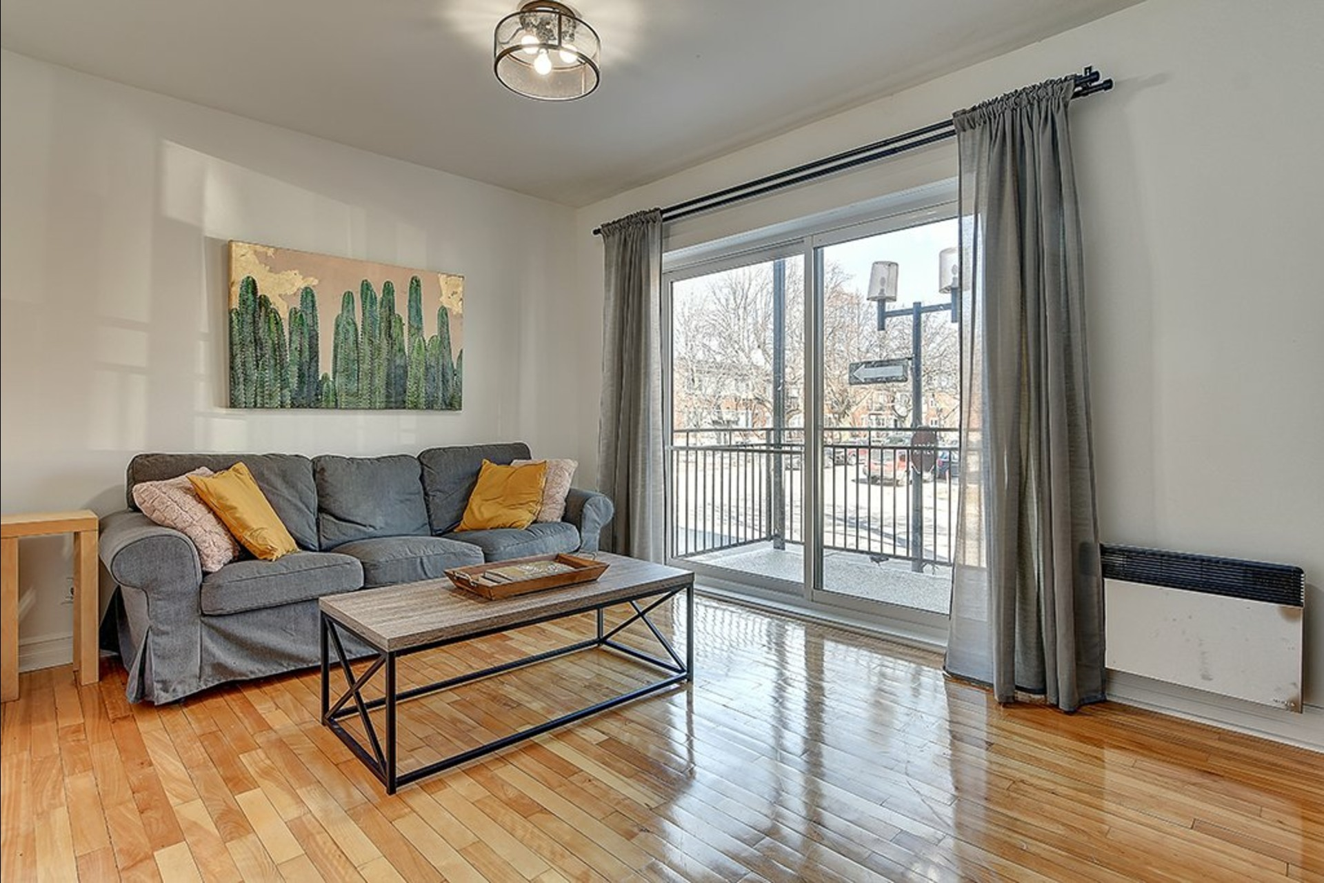 image 11 - 收入财产 出售 Le Sud-Ouest Montréal  - 4 室