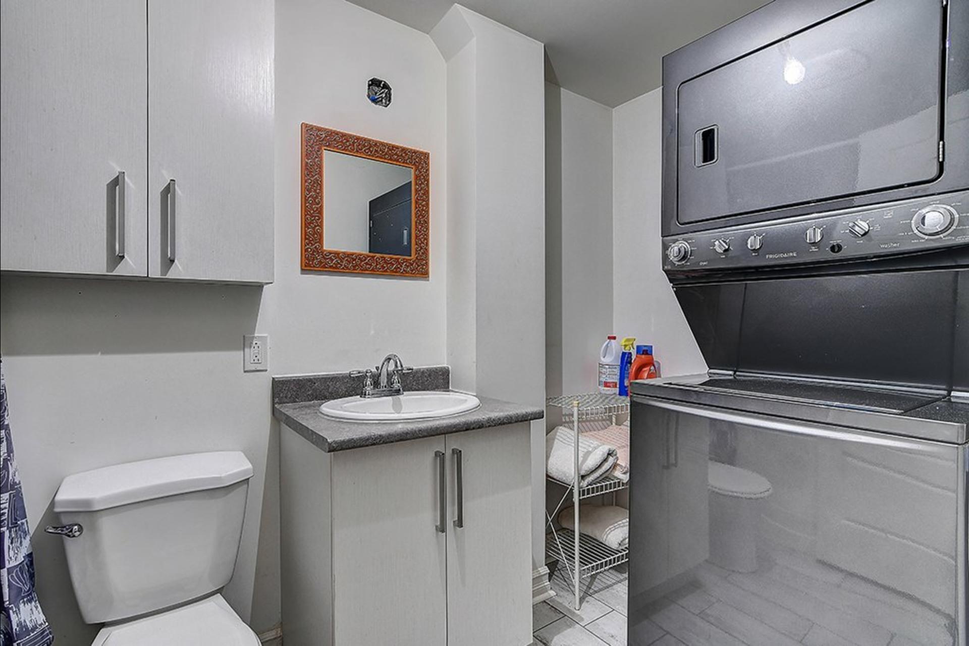 image 22 - 收入财产 出售 Le Sud-Ouest Montréal  - 4 室