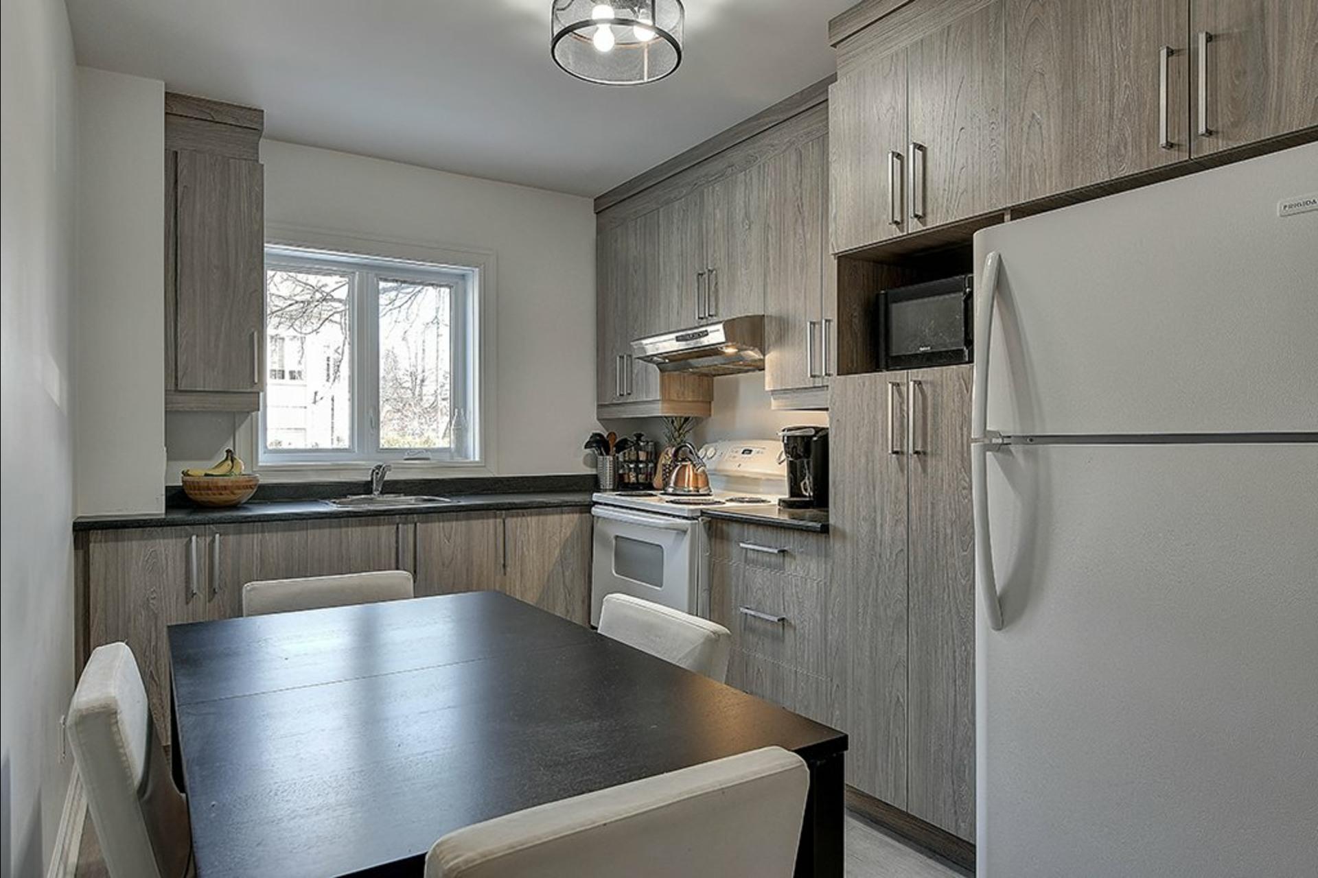image 6 - 收入财产 出售 Le Sud-Ouest Montréal  - 4 室