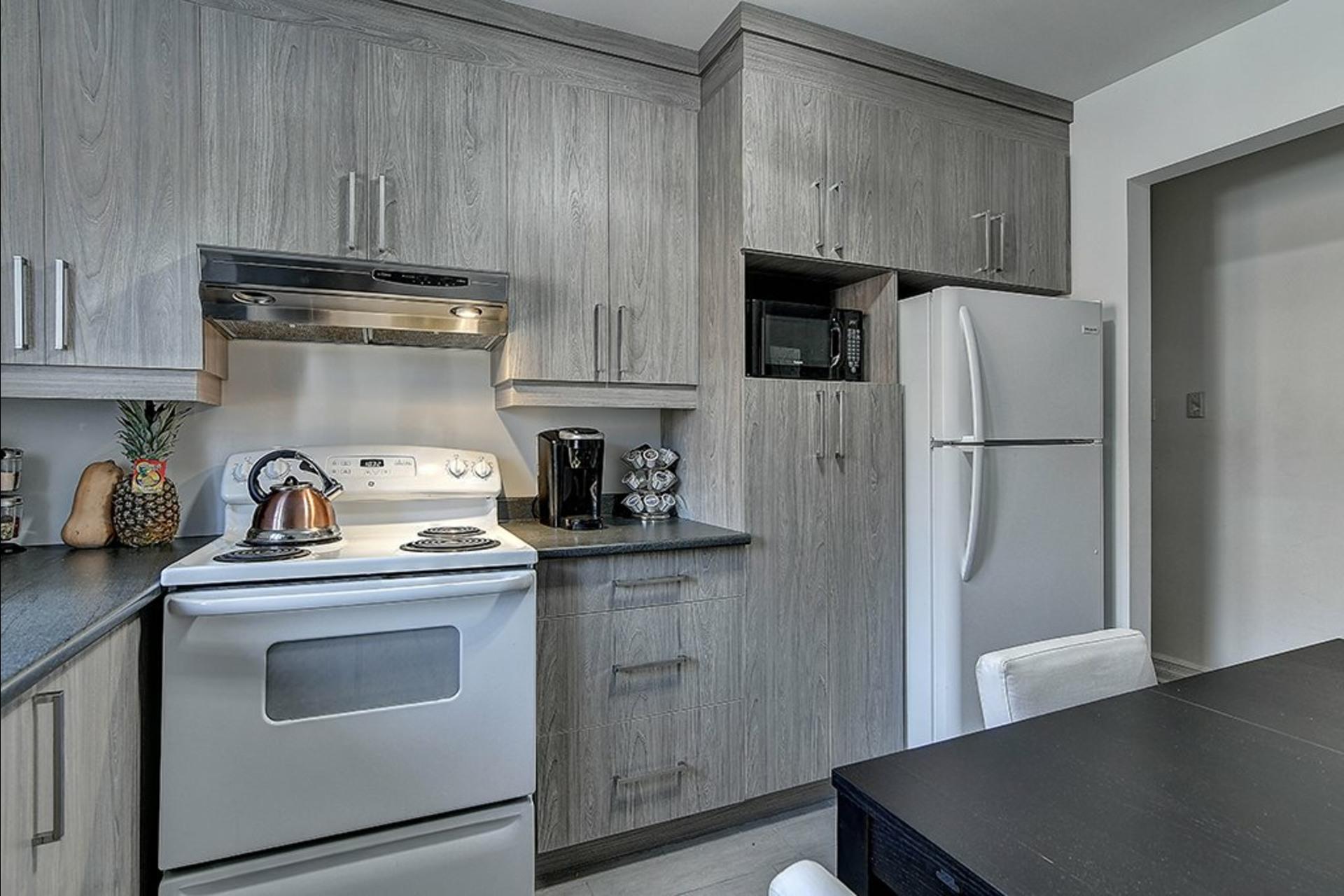 image 7 - 收入财产 出售 Le Sud-Ouest Montréal  - 4 室
