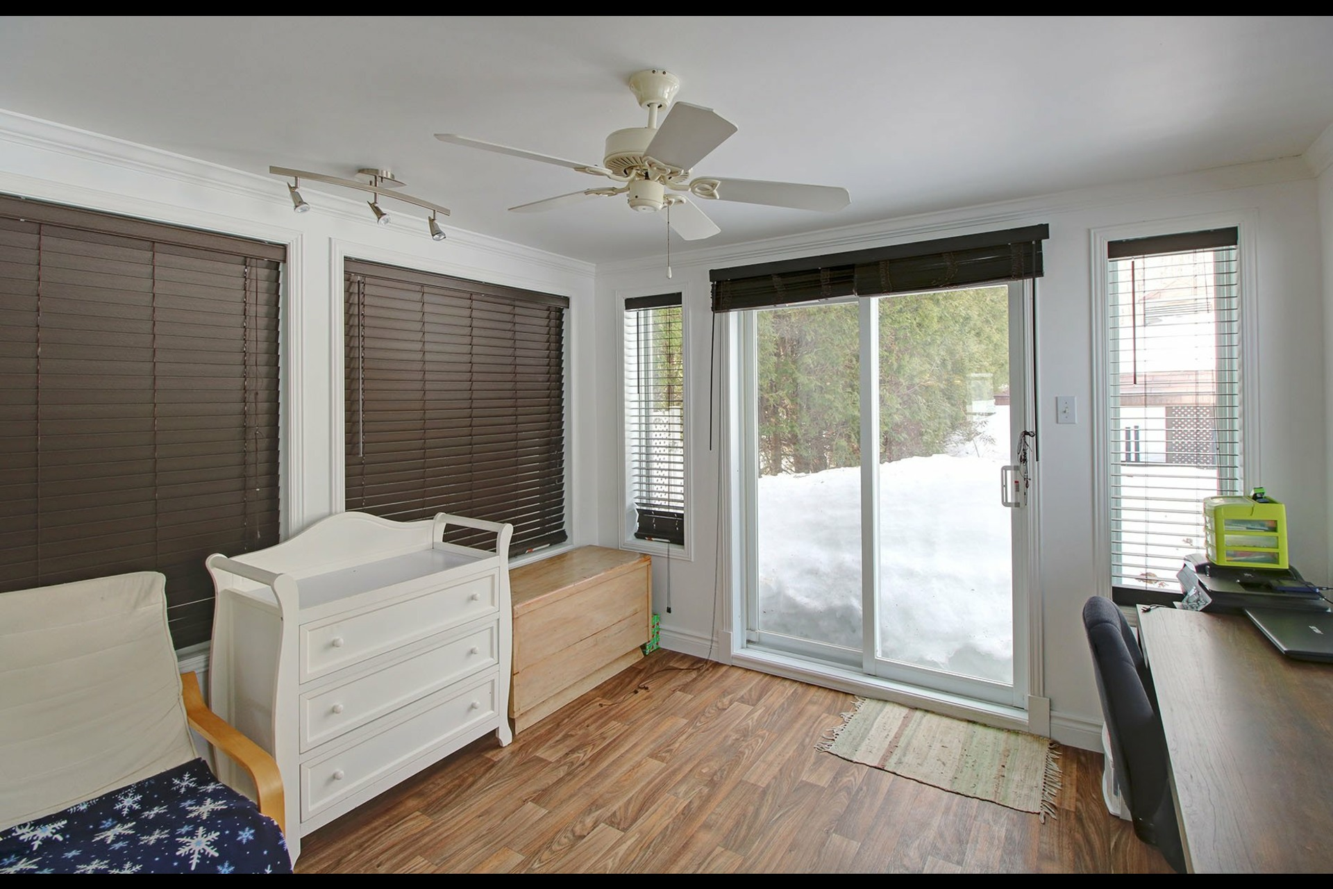image 9 - House For sale Trois-Rivières - 12 rooms