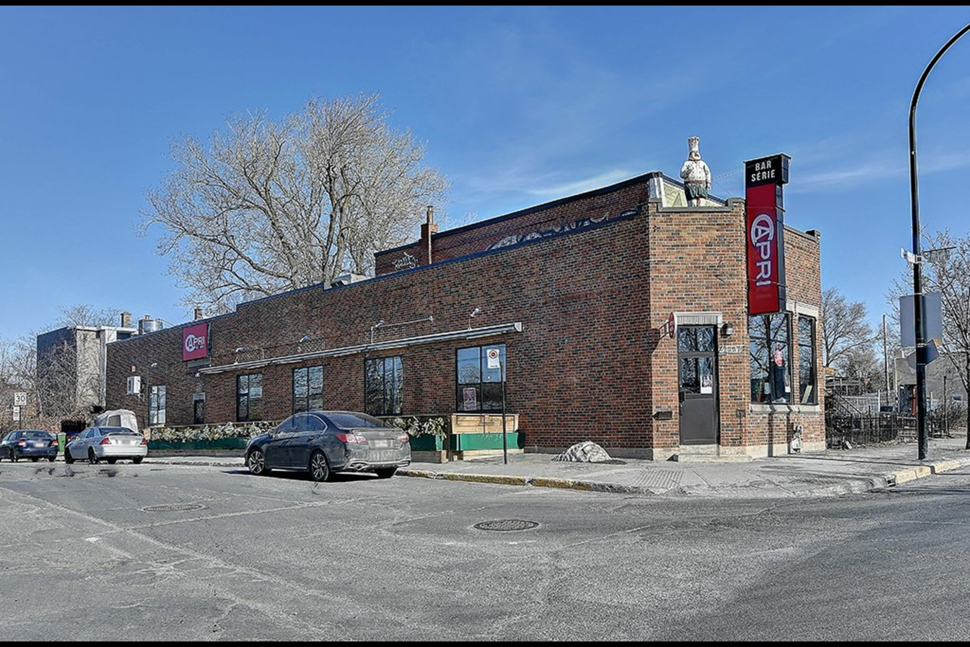 image 1 - Office For sale Le Sud-Ouest Montréal