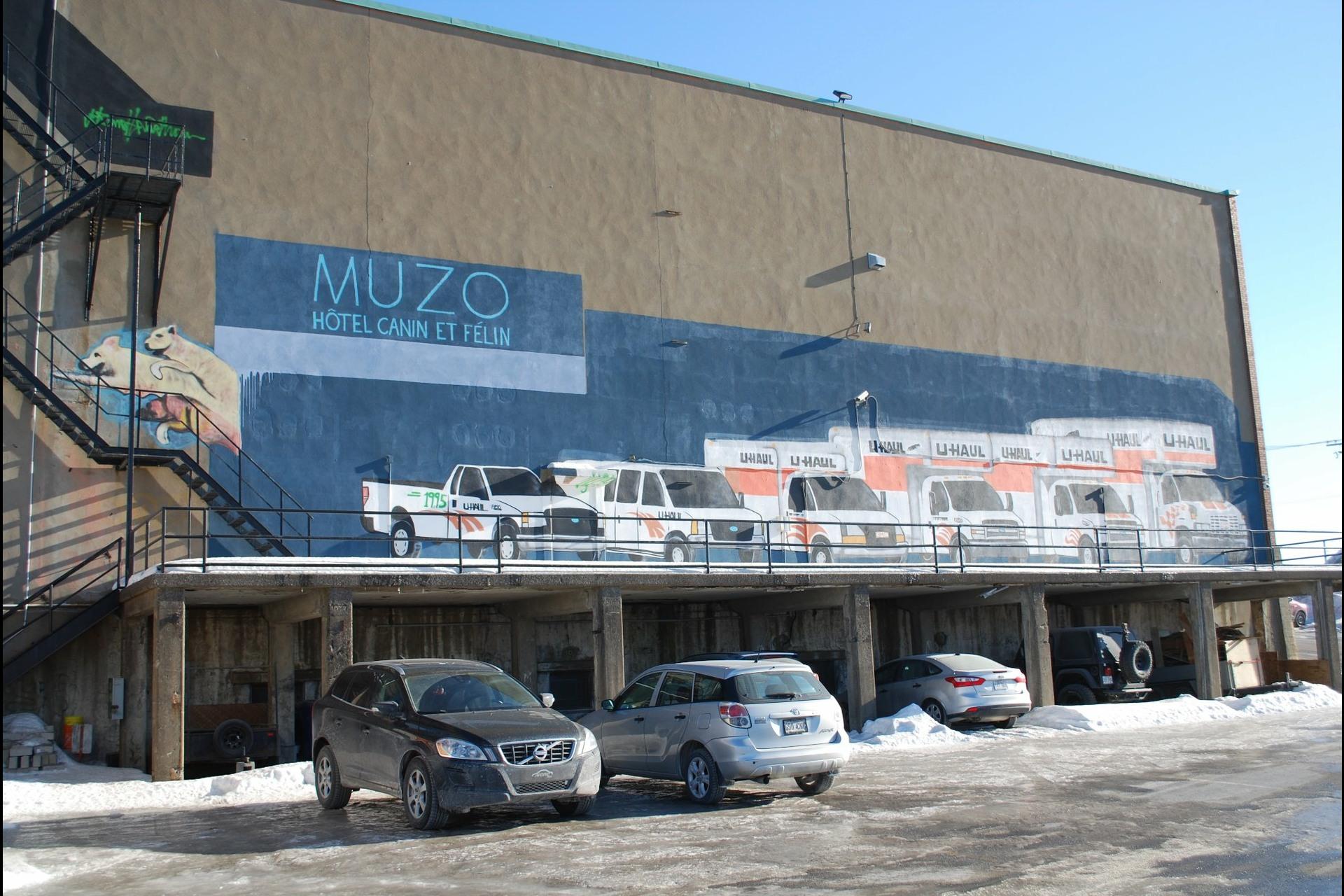 image 4 - 办公室 出售 Le Sud-Ouest Montréal